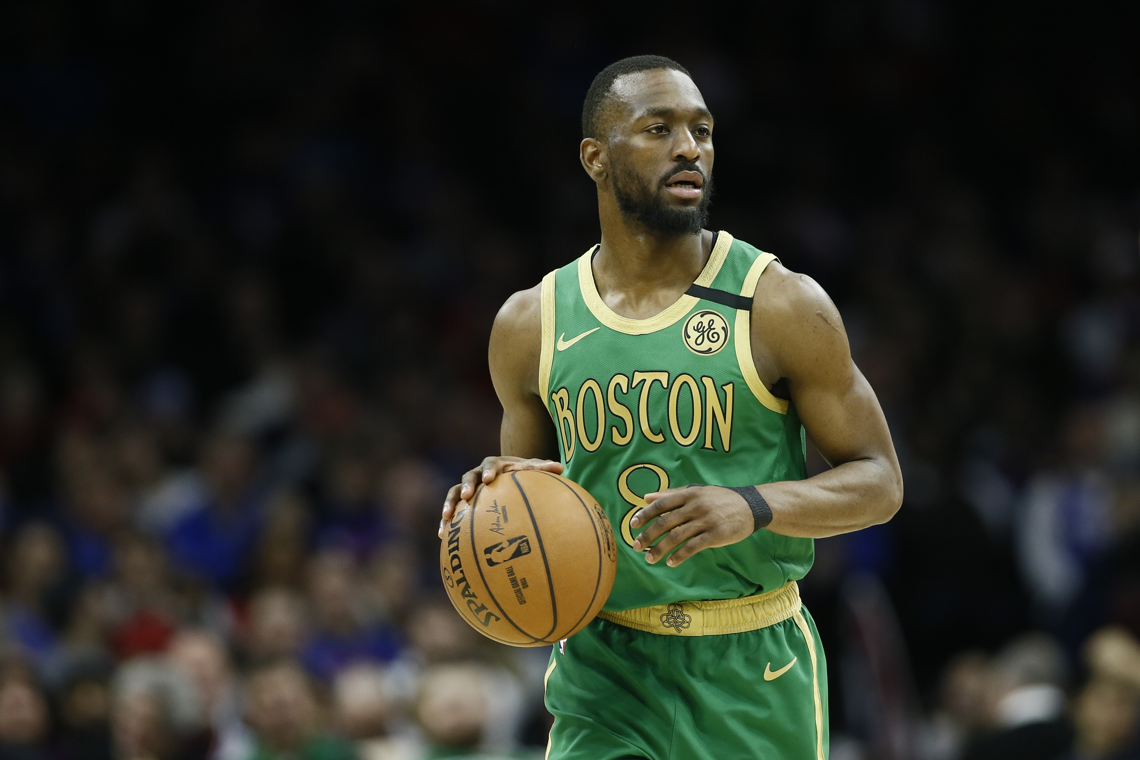 Kemba Walker Has Been Through Losing So 3 Game Boston Celtics Streak Is Nothing To Me Personally Masslive Com