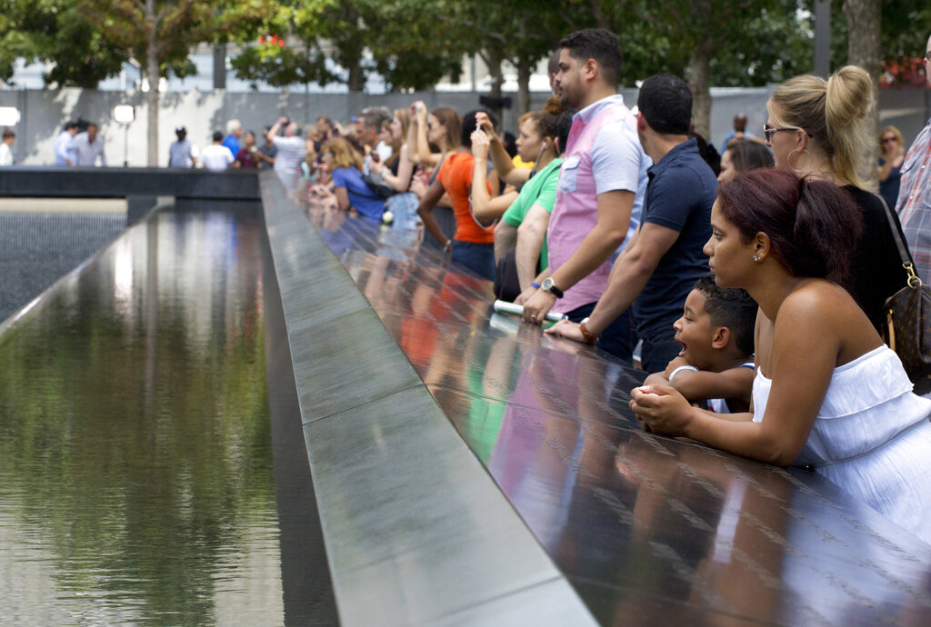 N.J. should require schools to hold moment of silence on 9/11, top Democrat says