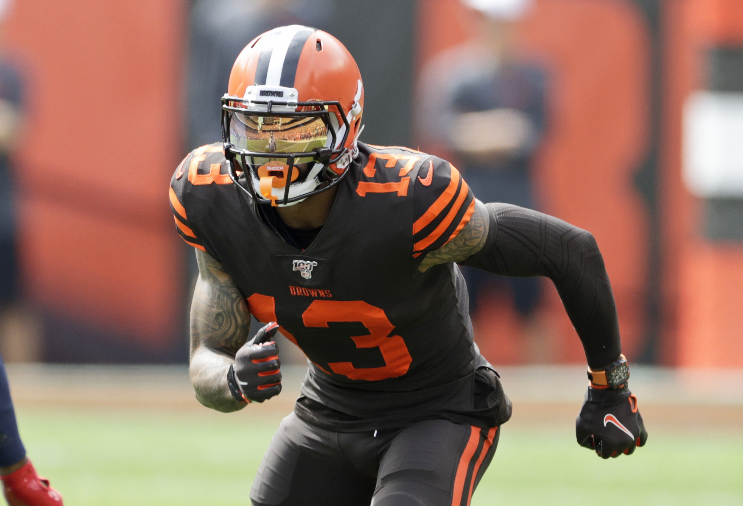 Cleveland Browns vs. New York Jets Live Stream: How to watch Baker Mayfield, Odell Beckham, OBJ on Monday Night Football online | Time, TV, channel, line, over/under
