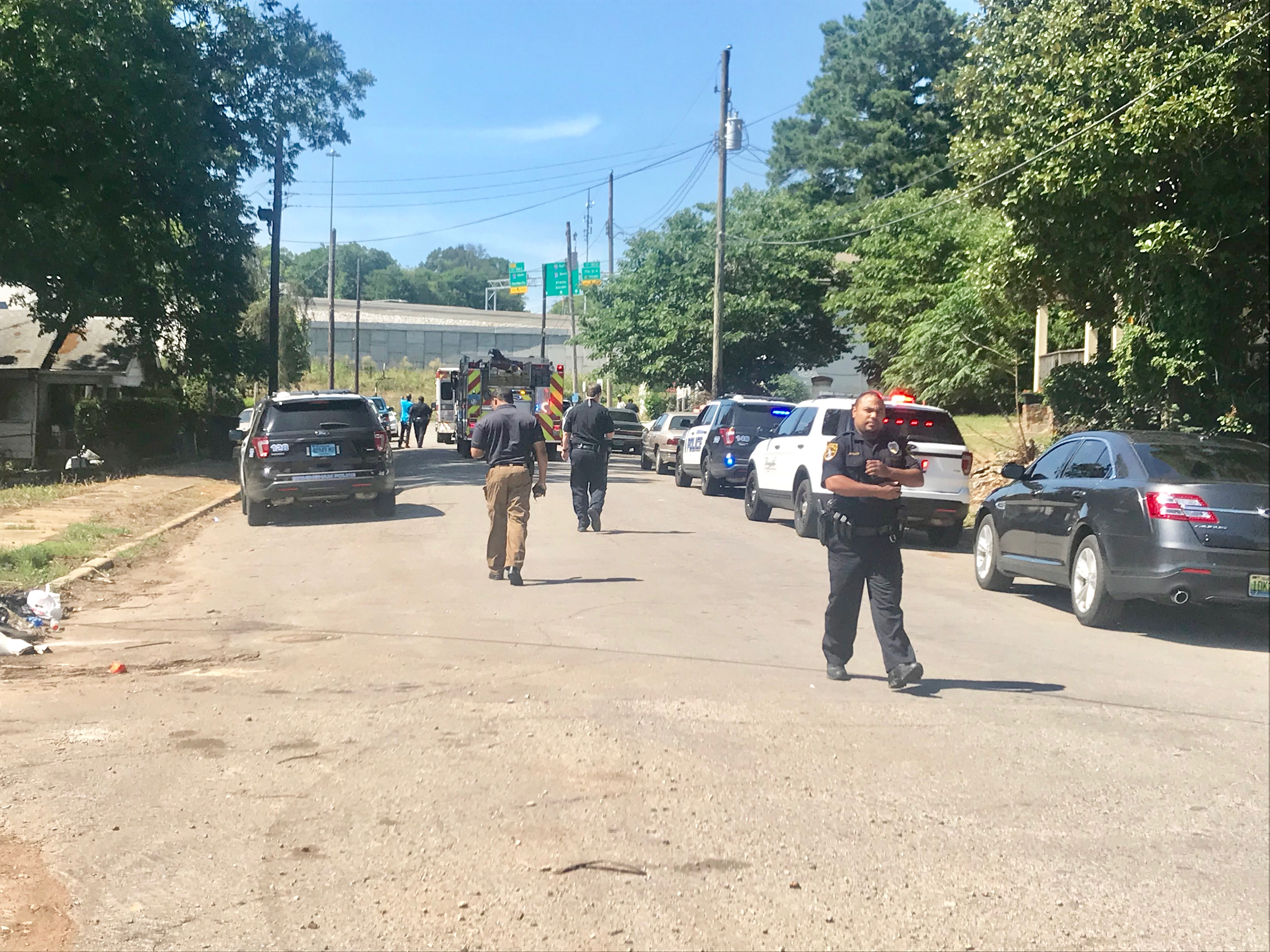 Capital murder charge dismissed in deadly north Birmingham robbery, shooting