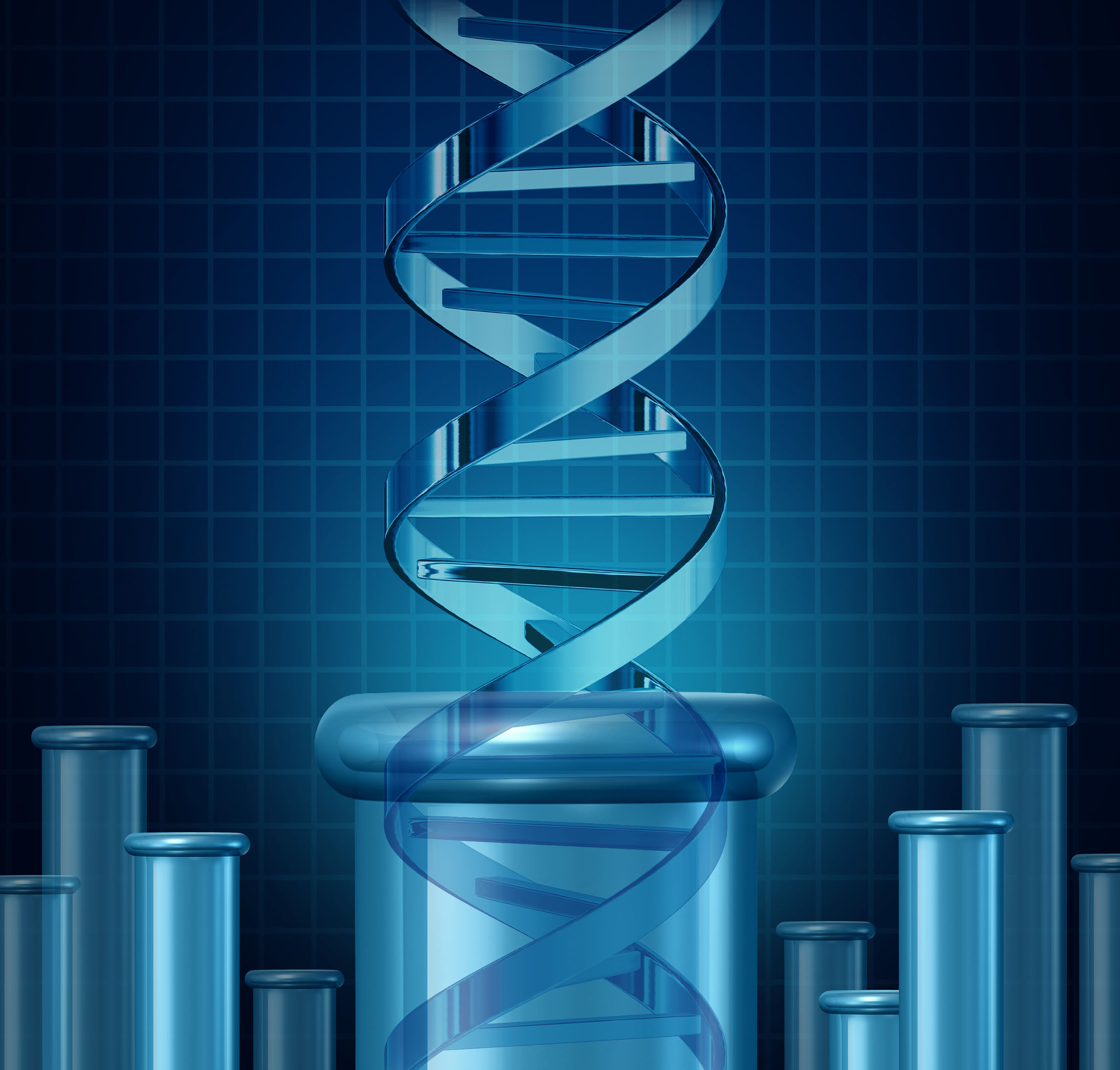 Watch out for this Medicare scam involving DNA genetic tests