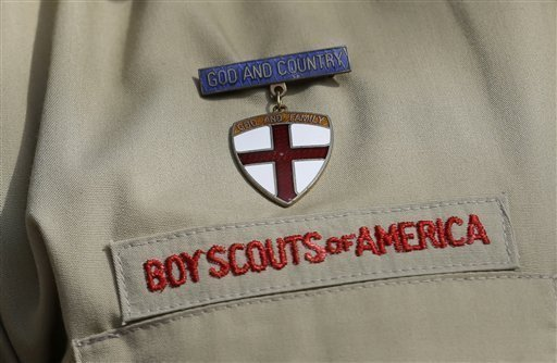 Scout's death leads to $10 million lawsuit: Morning Briefing for Tuesday, Sept. 17
