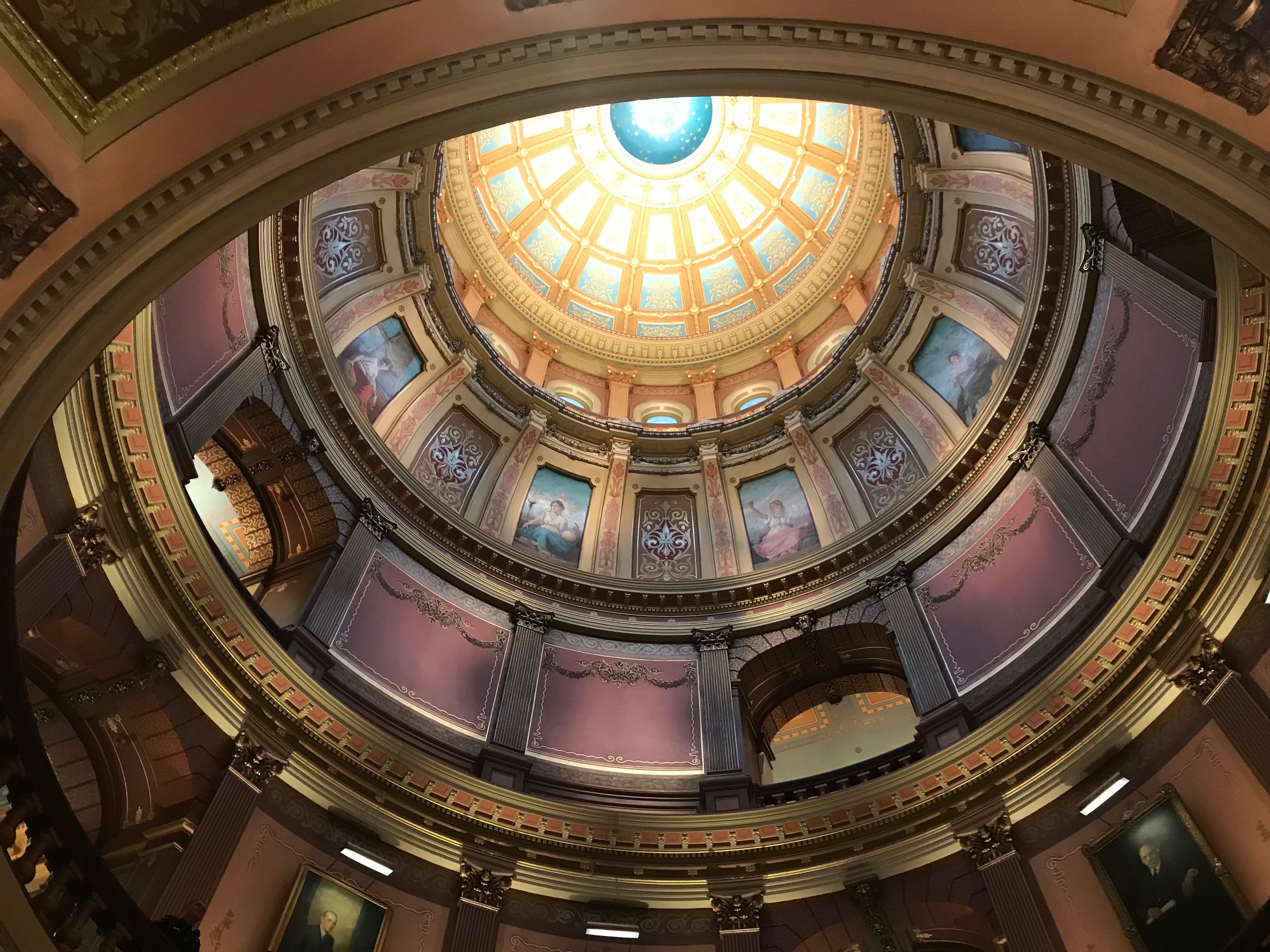 Supreme Court pauses 2020 redistricting order in Michigan gerrymandering case