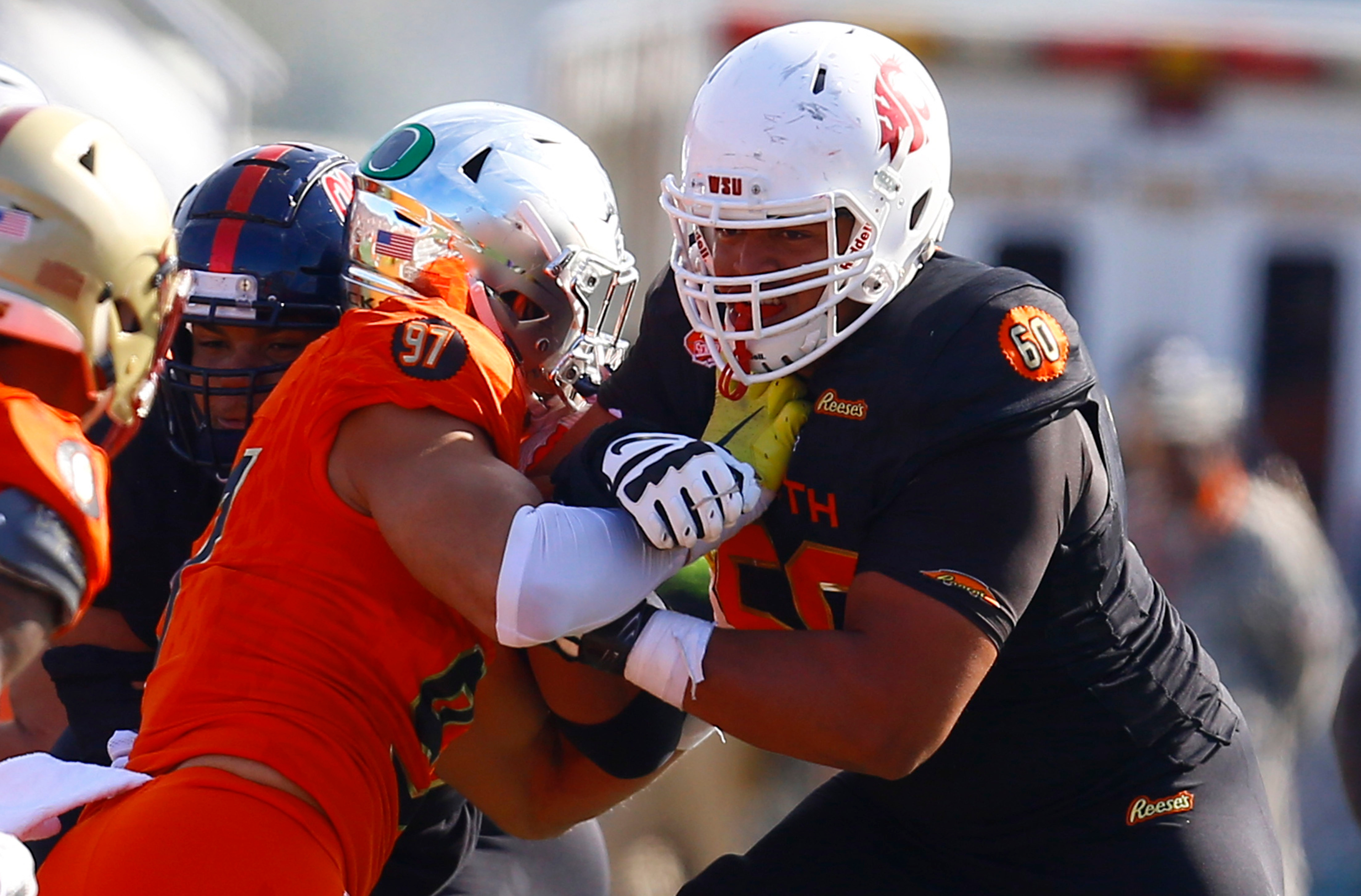 NFL Draft 2019: Here's the funny story of how Andre Dillard found ...