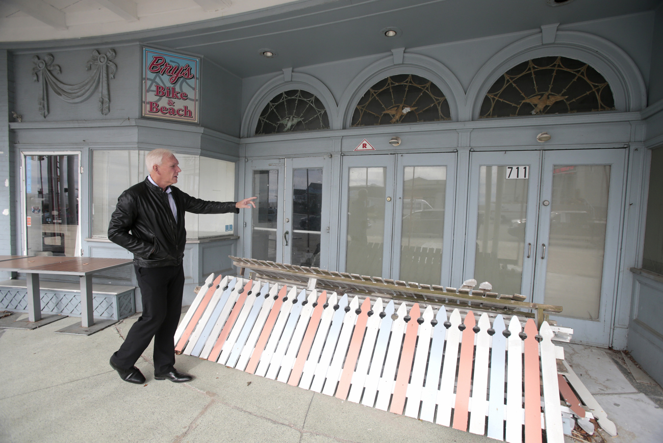 Long-shuttered Jersey Shore theater will become resort hotel