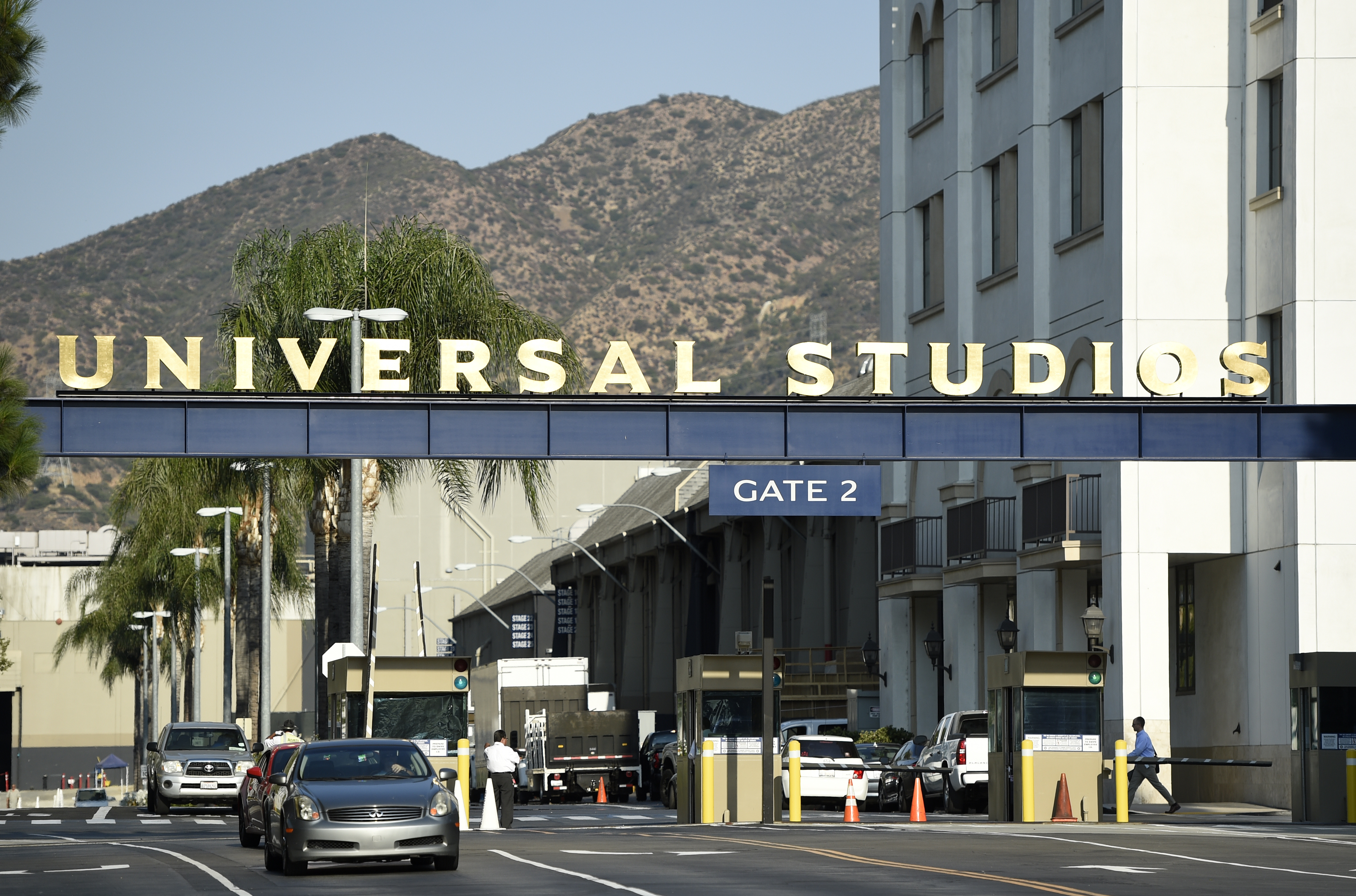 Universal cancels 'The Hunt', a thriller about 'elites' hunting 'deplorables', in wake of shootings