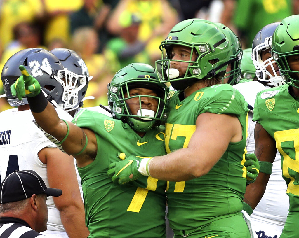 Oregon Sports - oregonlive com