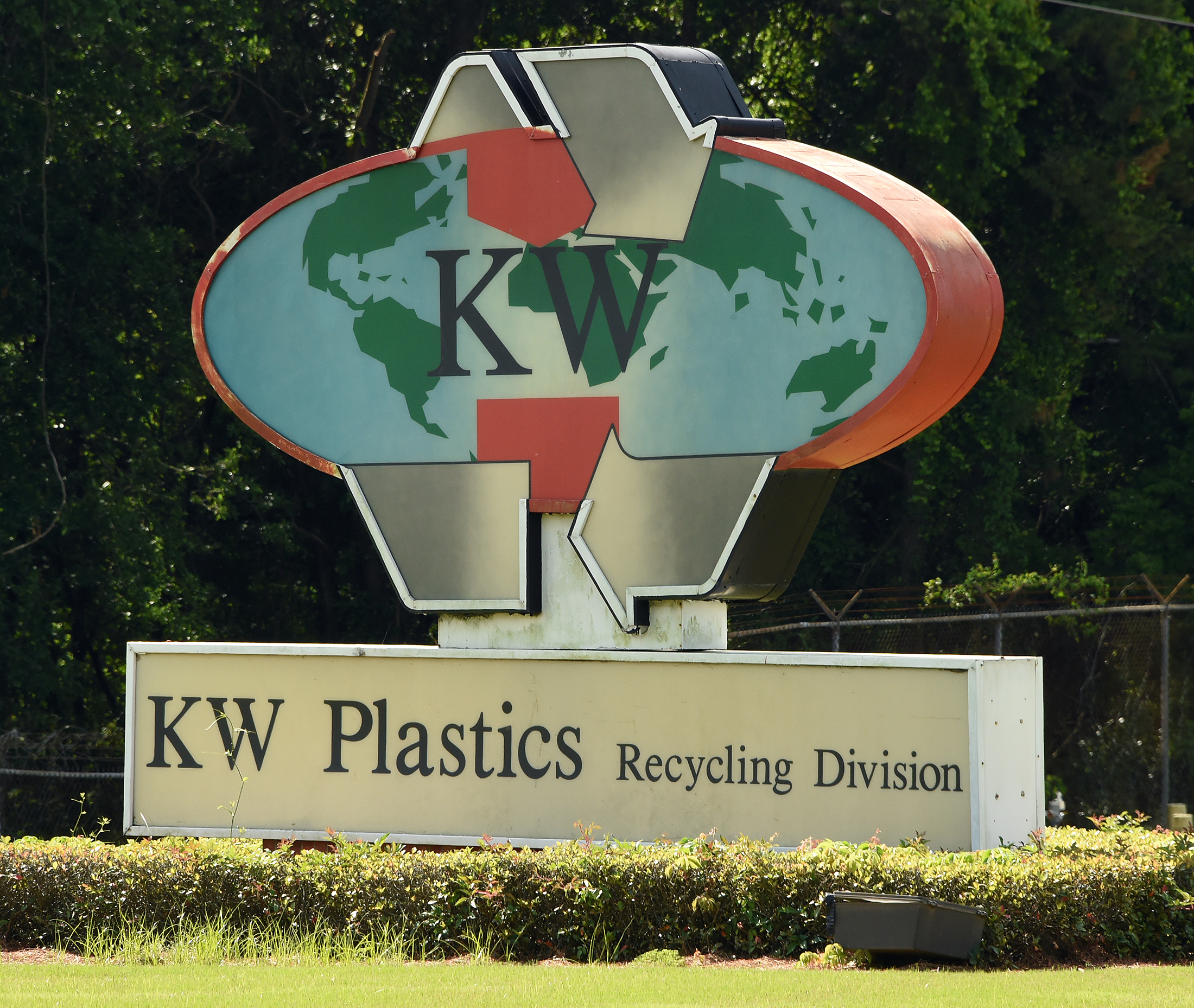 Alabama is great at recycling other people's trash - just