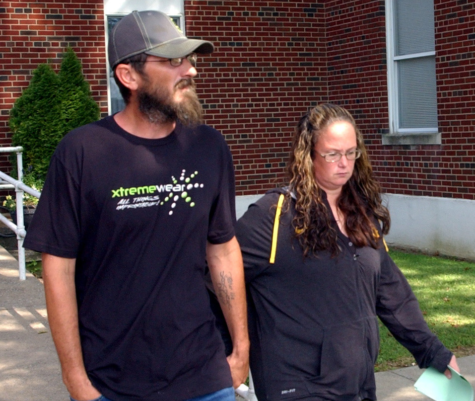 Couple who spent $107,416 mistakenly placed in their bank account headed to trial