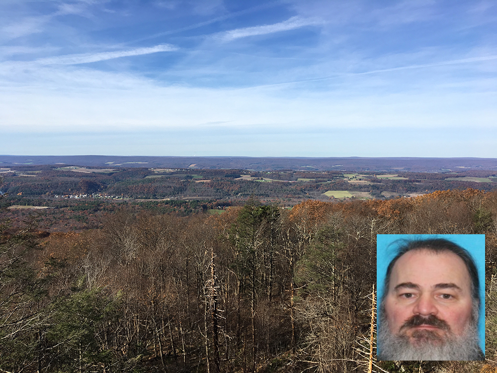 Hiker reported missing on Appalachian Trail found dead