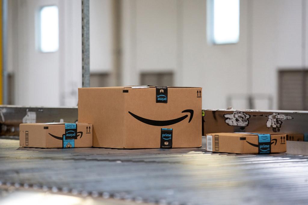 Deliverywoman for Amazon subcontractor admits attack on senior couple