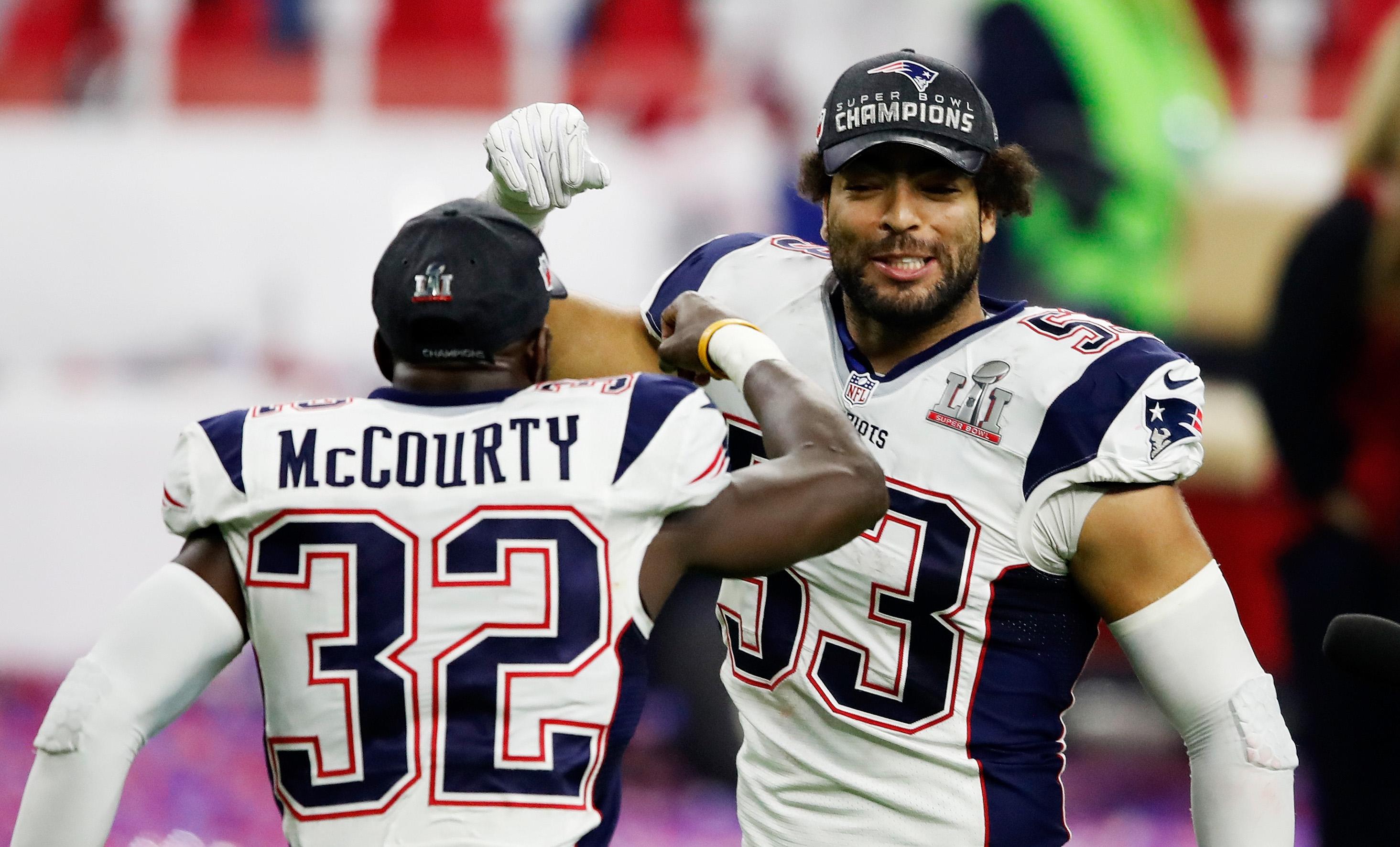 New England Patriots 2020 defensive breakdown: Devin McCourty ...