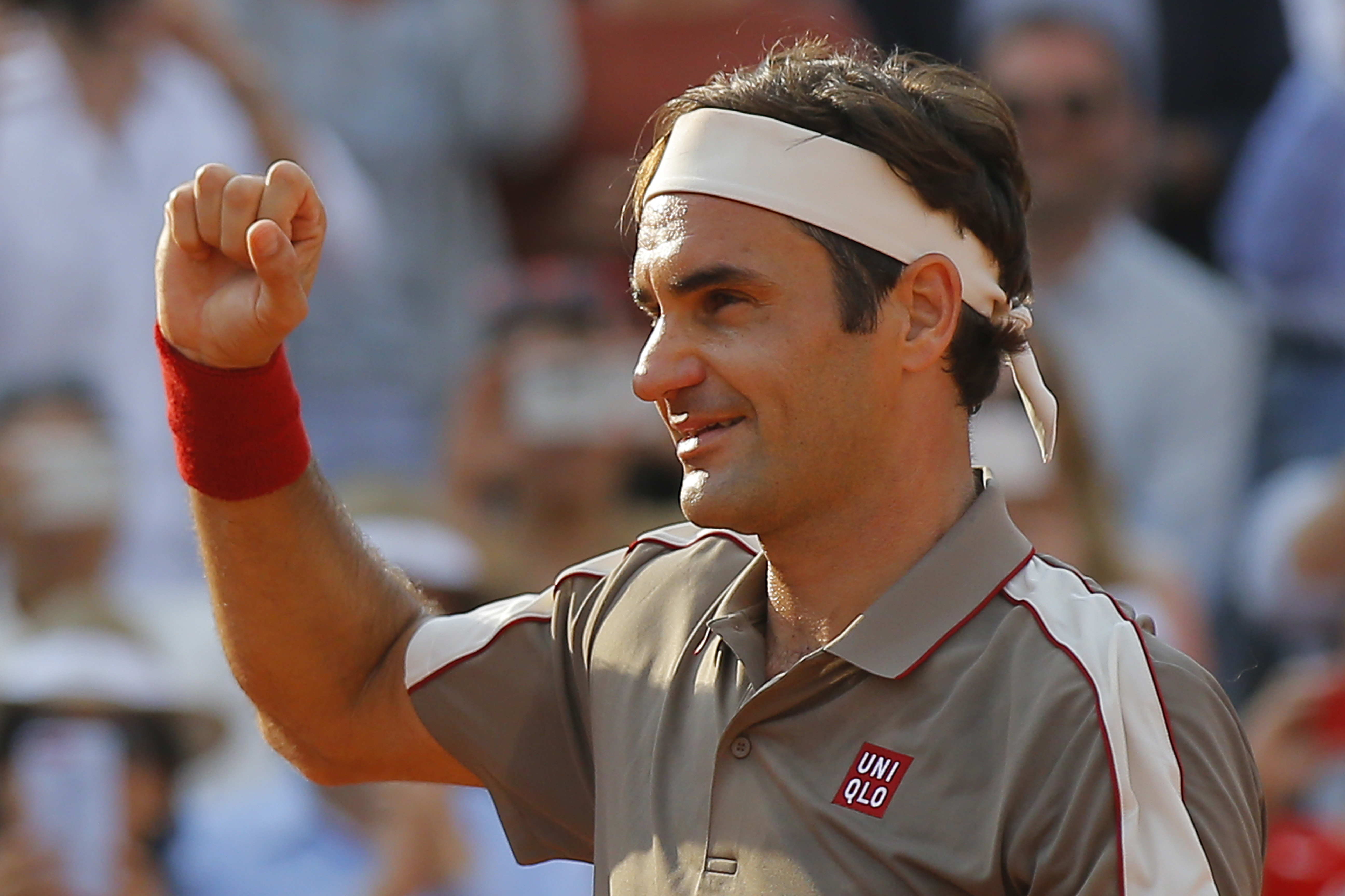 What Time Tv Channel Is Roger Federer Vs Rafael Nadal How To Watch 2019 French Open Semifinals At Roland Garros Online Nj Com