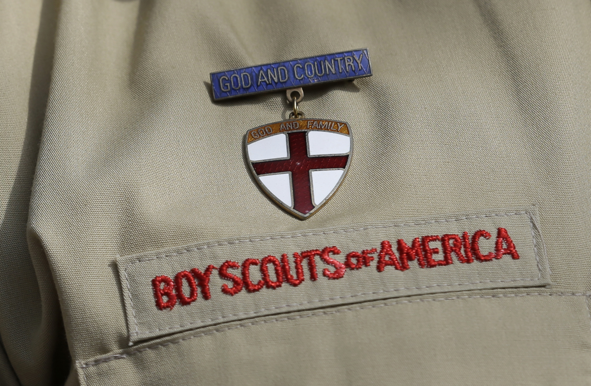 Here's why N.J. may be hit with more Boy Scout sex abuse lawsuits than any other state