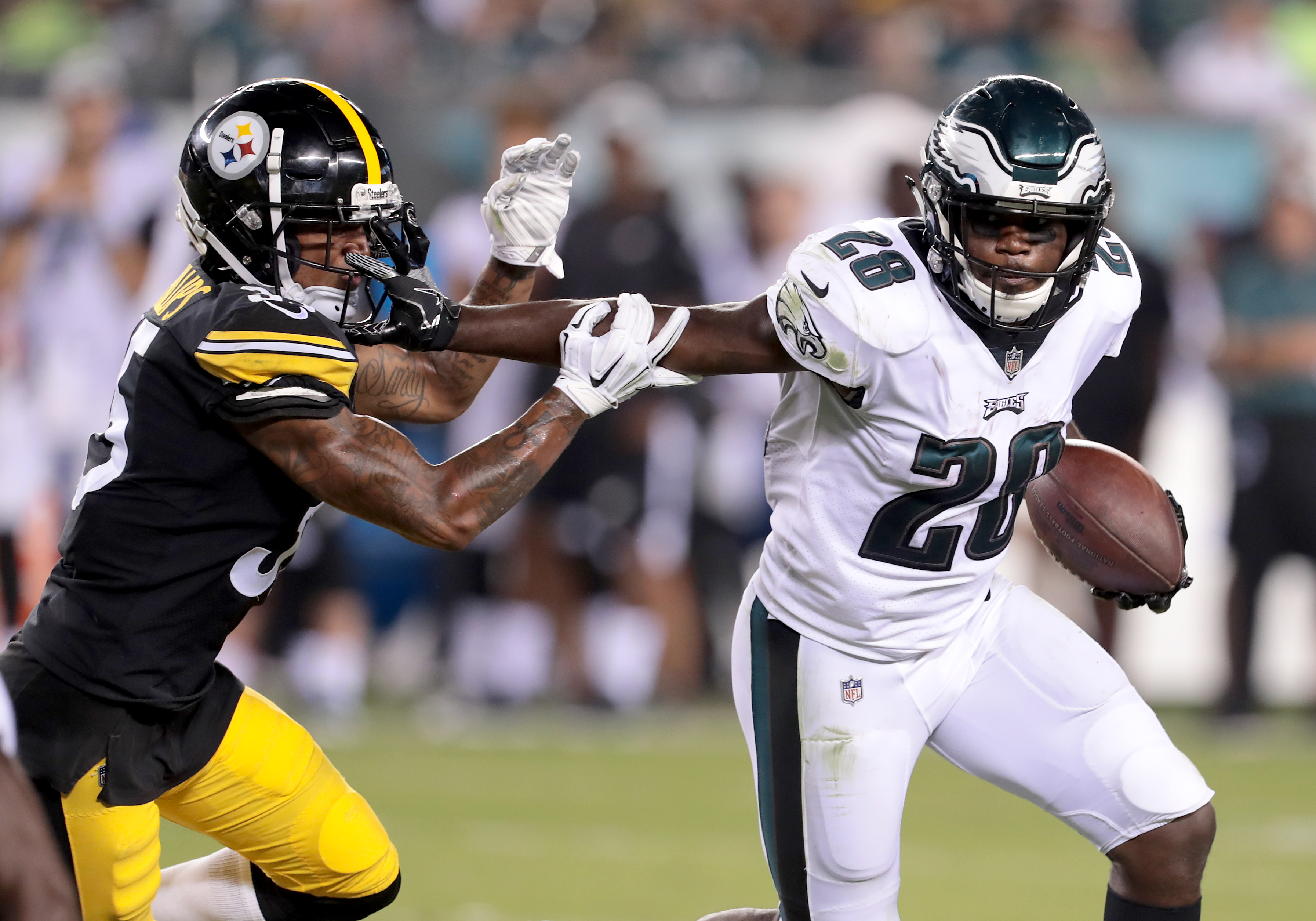 NFL schedule 2020: Who are Eagles' opponents NEXT year? A look ahead at slate that includes Steelers, Cardinals, Rams