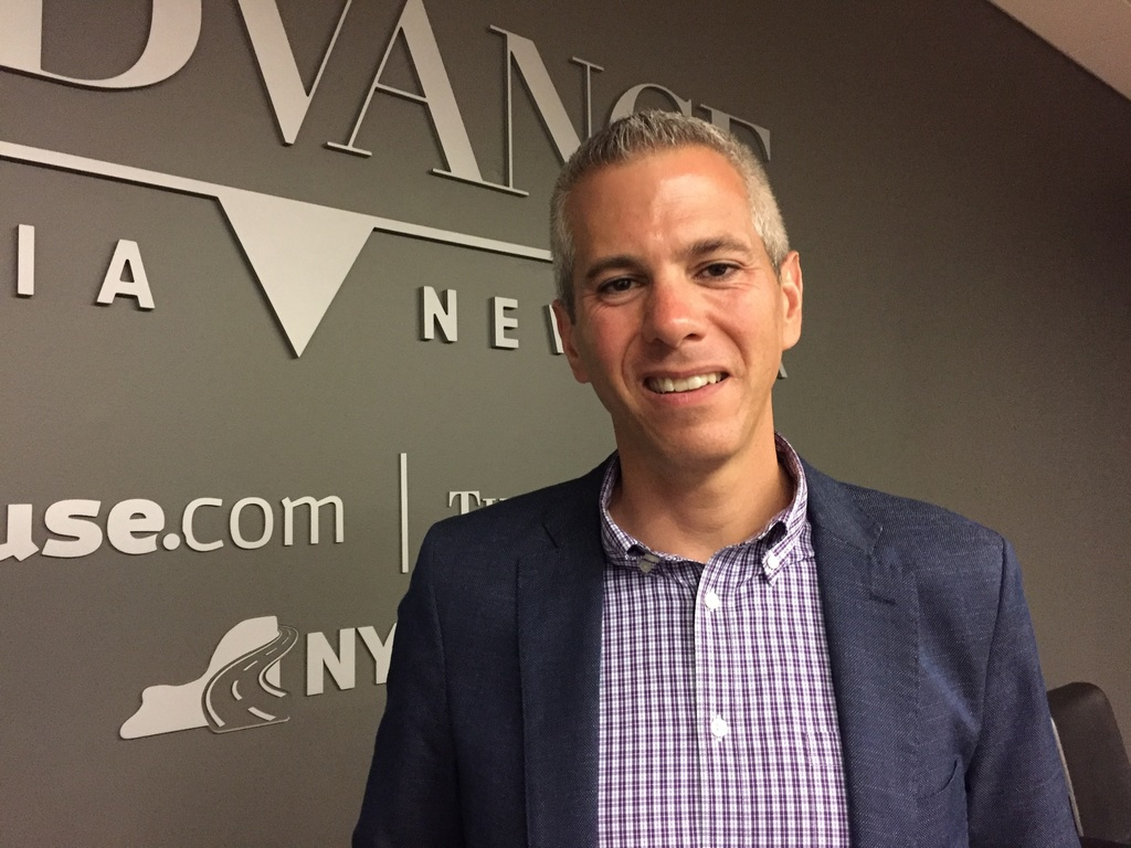 Rep. Anthony Brindisi to presidential hopefuls: Stay to the center