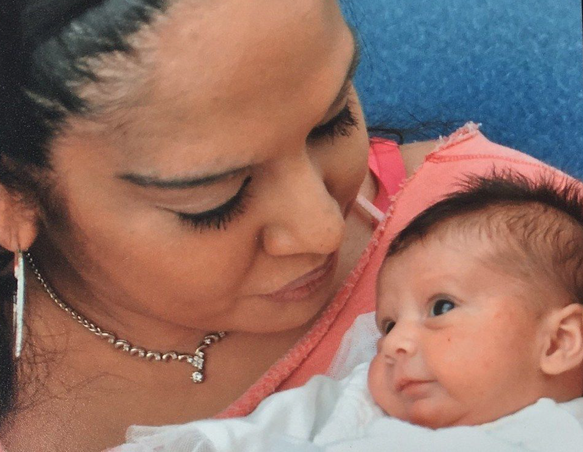 'I'm still upset,' says Staten Island mother sentenced in overdose death of baby