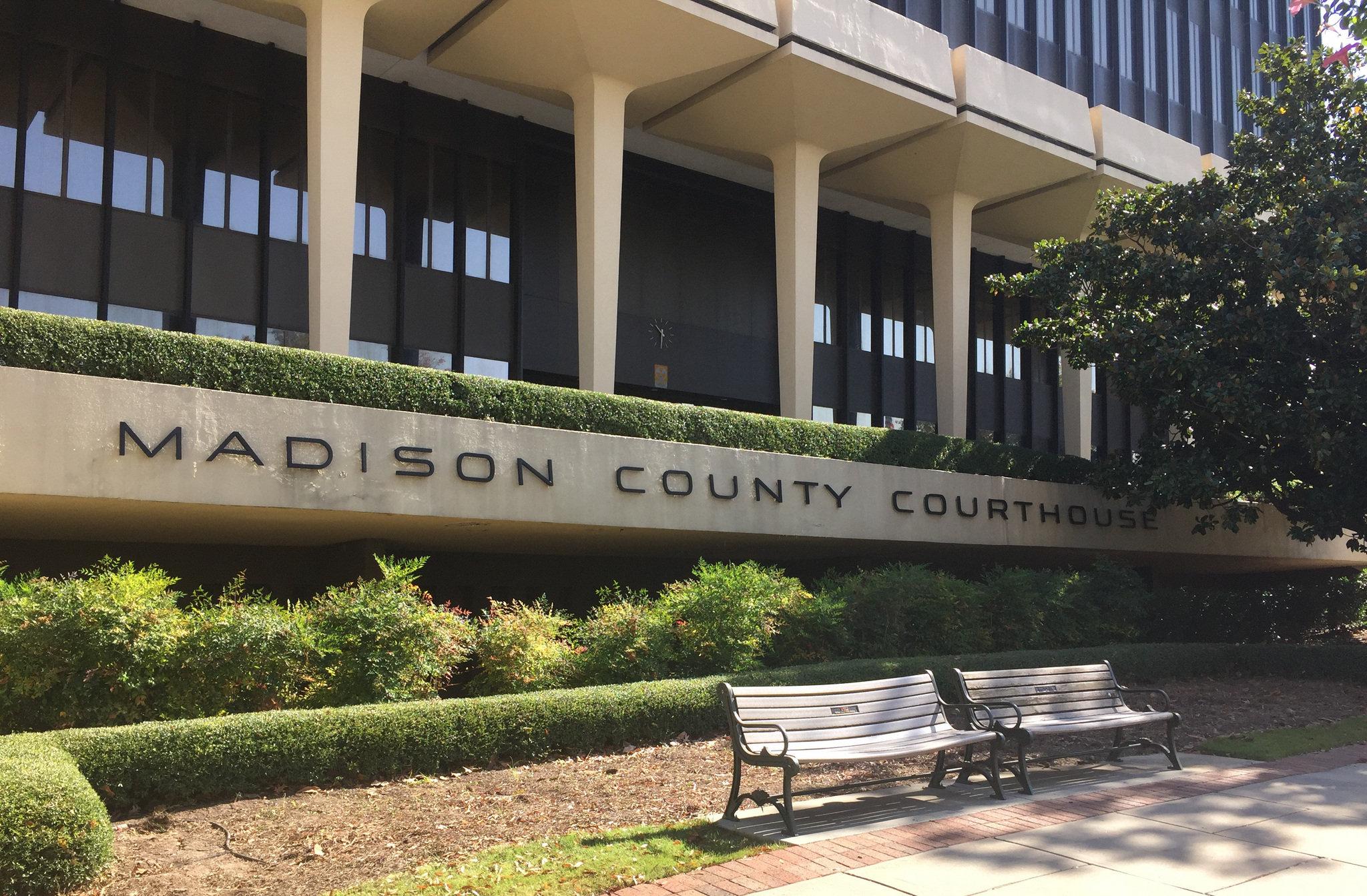 3rd suspect convicted in killing of paraplegic Huntsville man