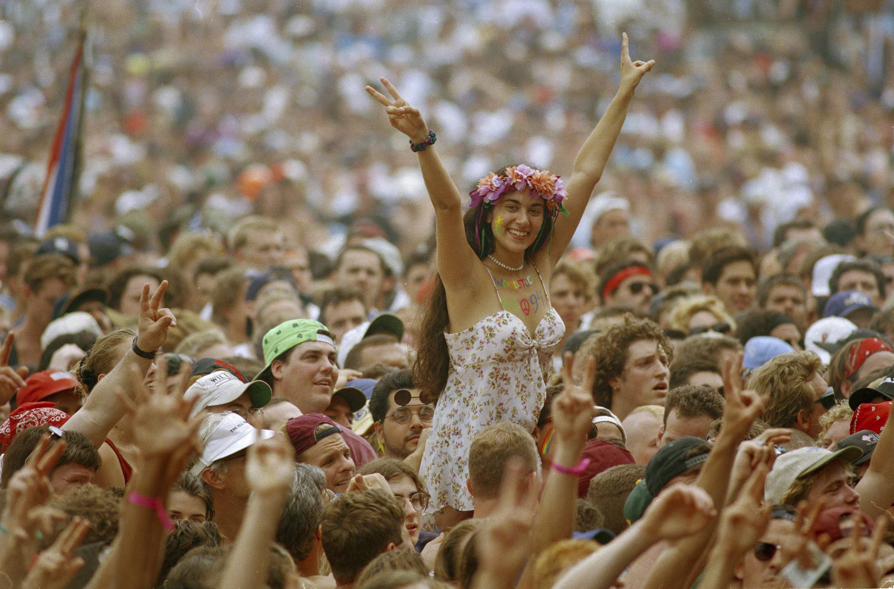 Woodstock 2019: How to get tickets for the 50th anniversary concert festival
