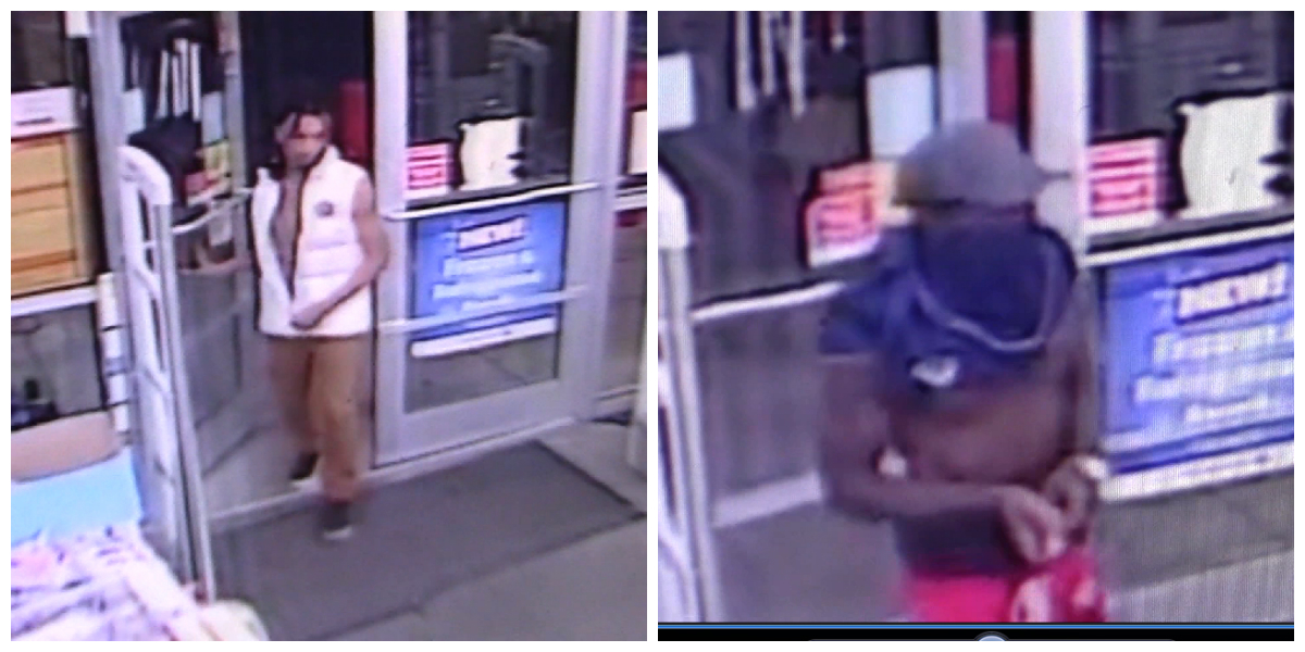 Bessemer police seek 2 suspects in Family Dollar robbery