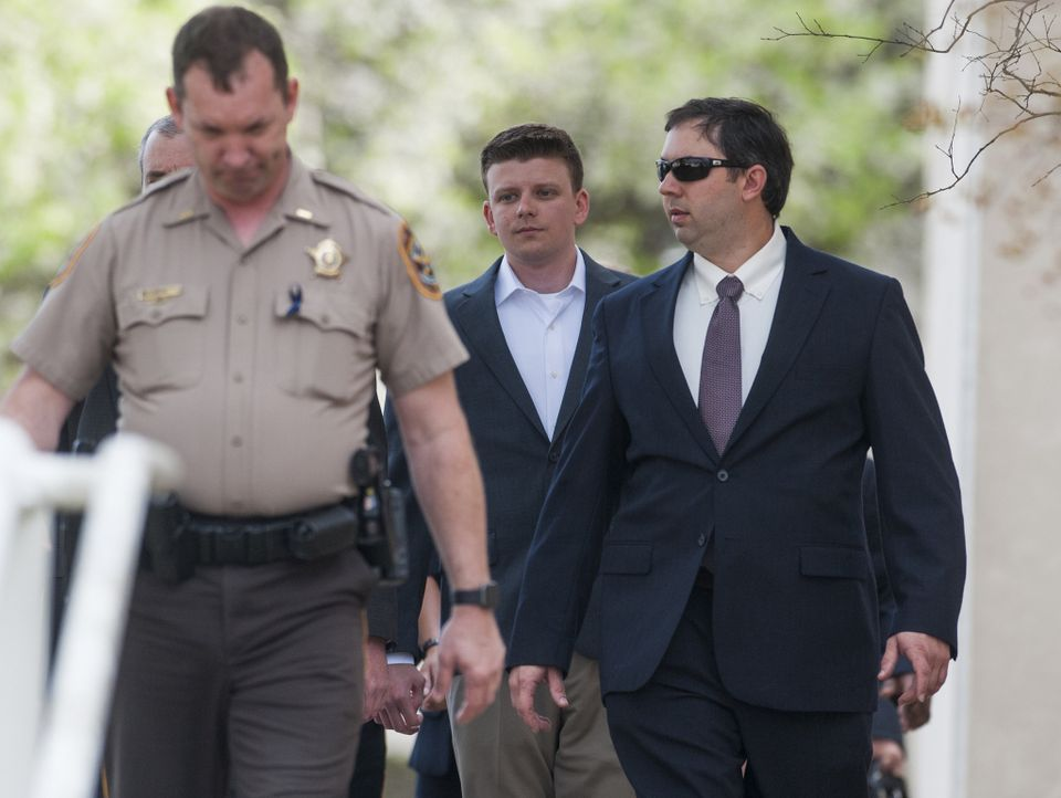 Murder trial of Montgomery cop moved to Dale County