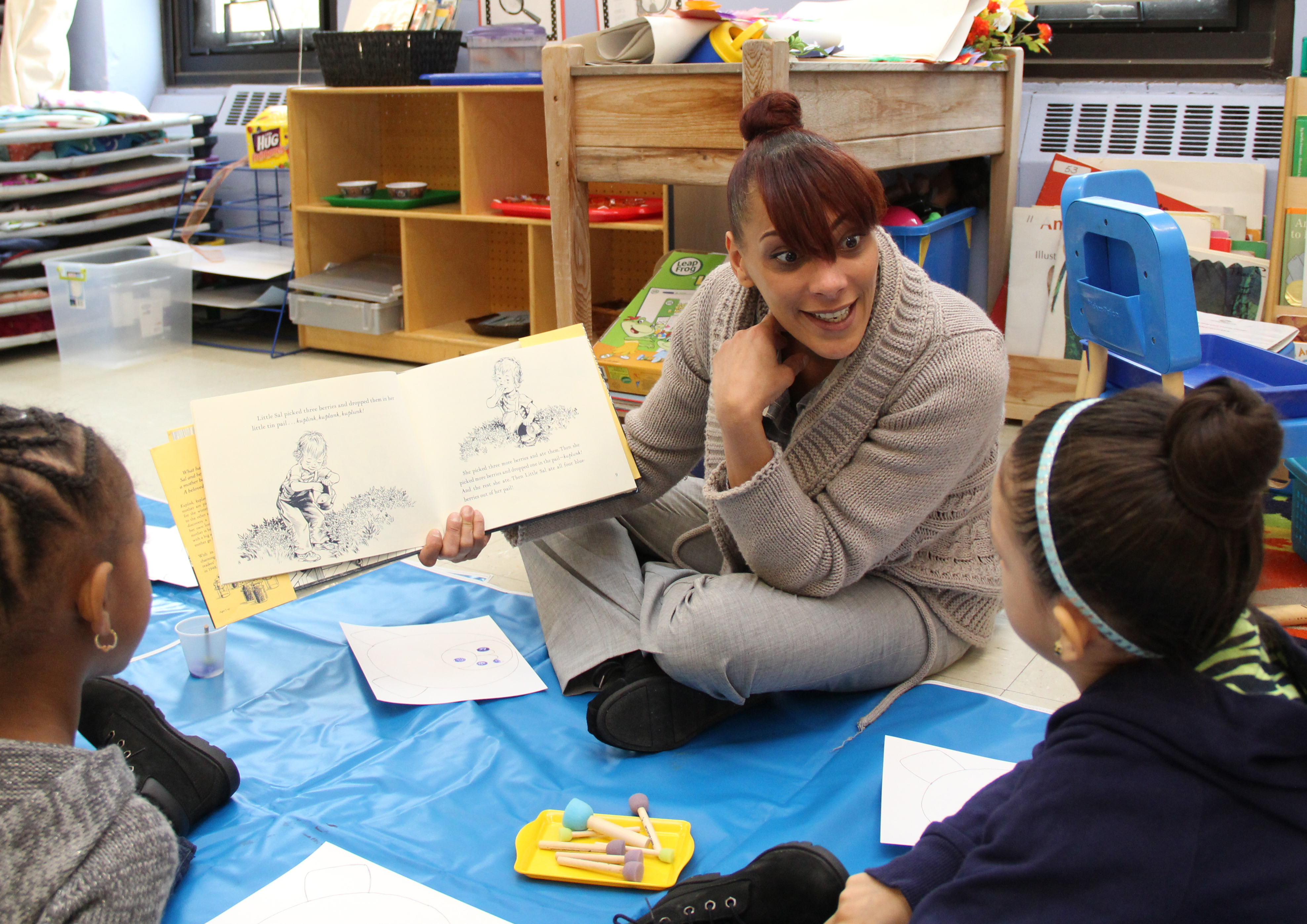 Holyoke Community College awarded $2.4 million in early education grants