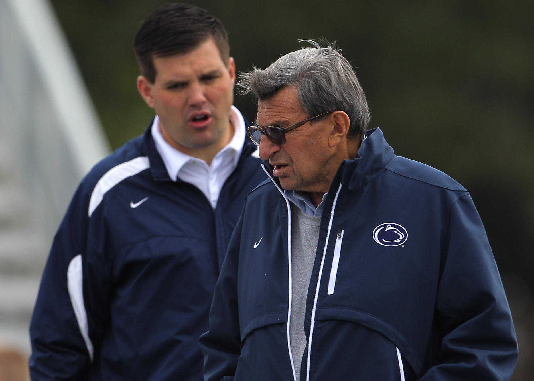 Jay Paterno: New book explains why so many missed signs of abuse by Sandusky ... and why Joe Paterno was blamed | Opinion