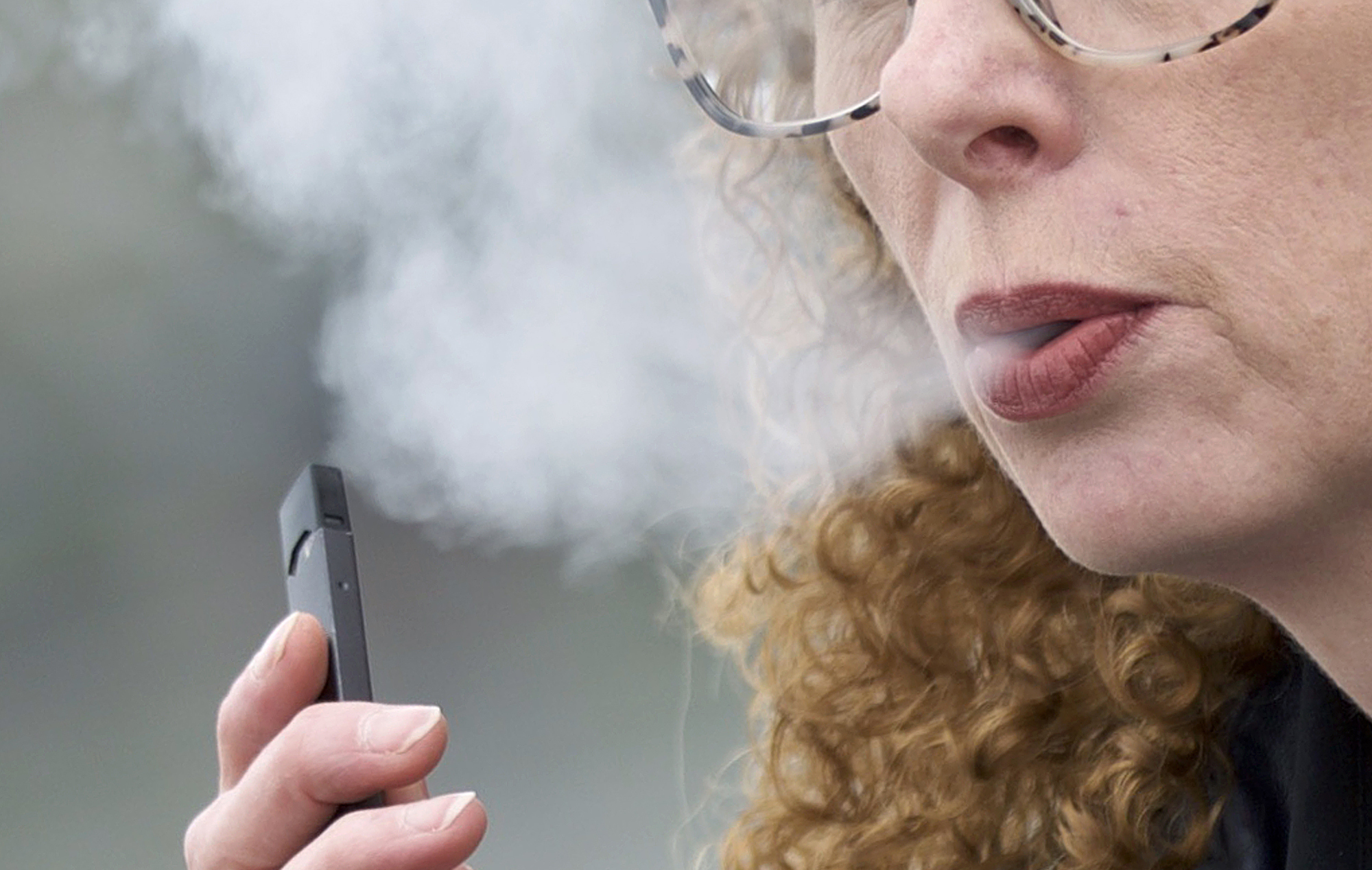 NY sees doubling of severe lung illness cases linked to vaping