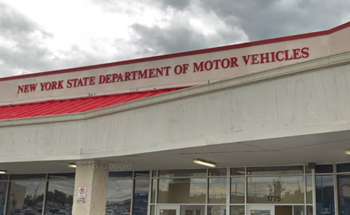A worker at the DMV in Travis is accused of accessing and disclosing a victim's personal information to their spouse against whom a protection order had been filed.