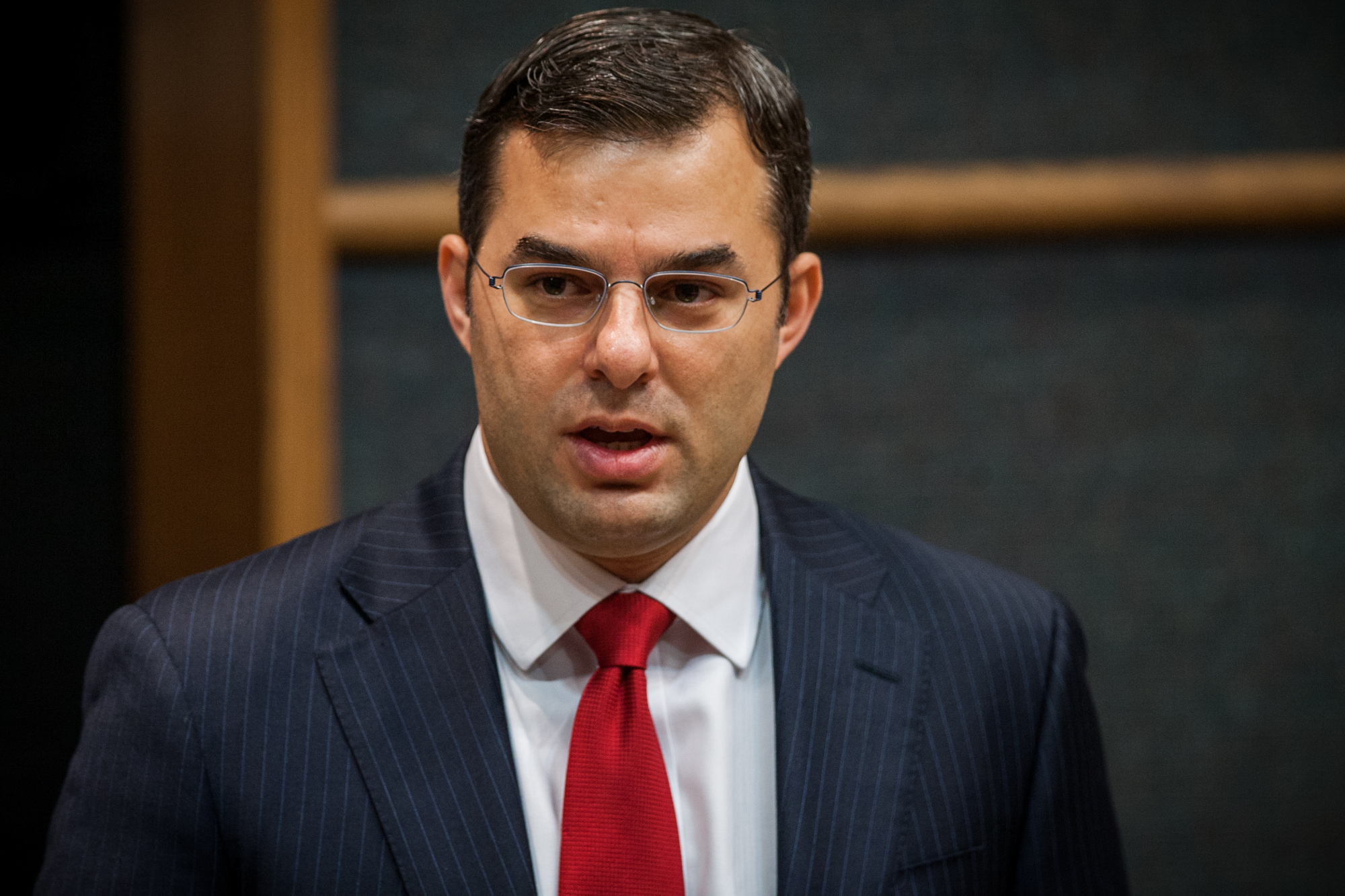 Amash hosting constituent meetings in West Michigan