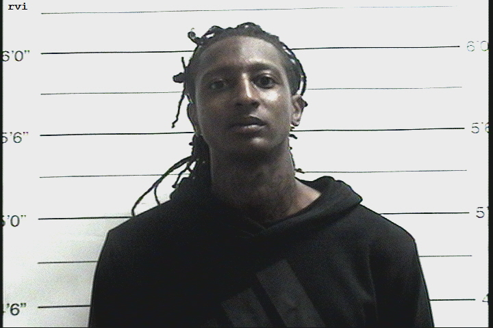 Baron Williams faces a charge of principle to aggravated battery stemming from a Oct. 11, 2018 shooting in Hollygrove.