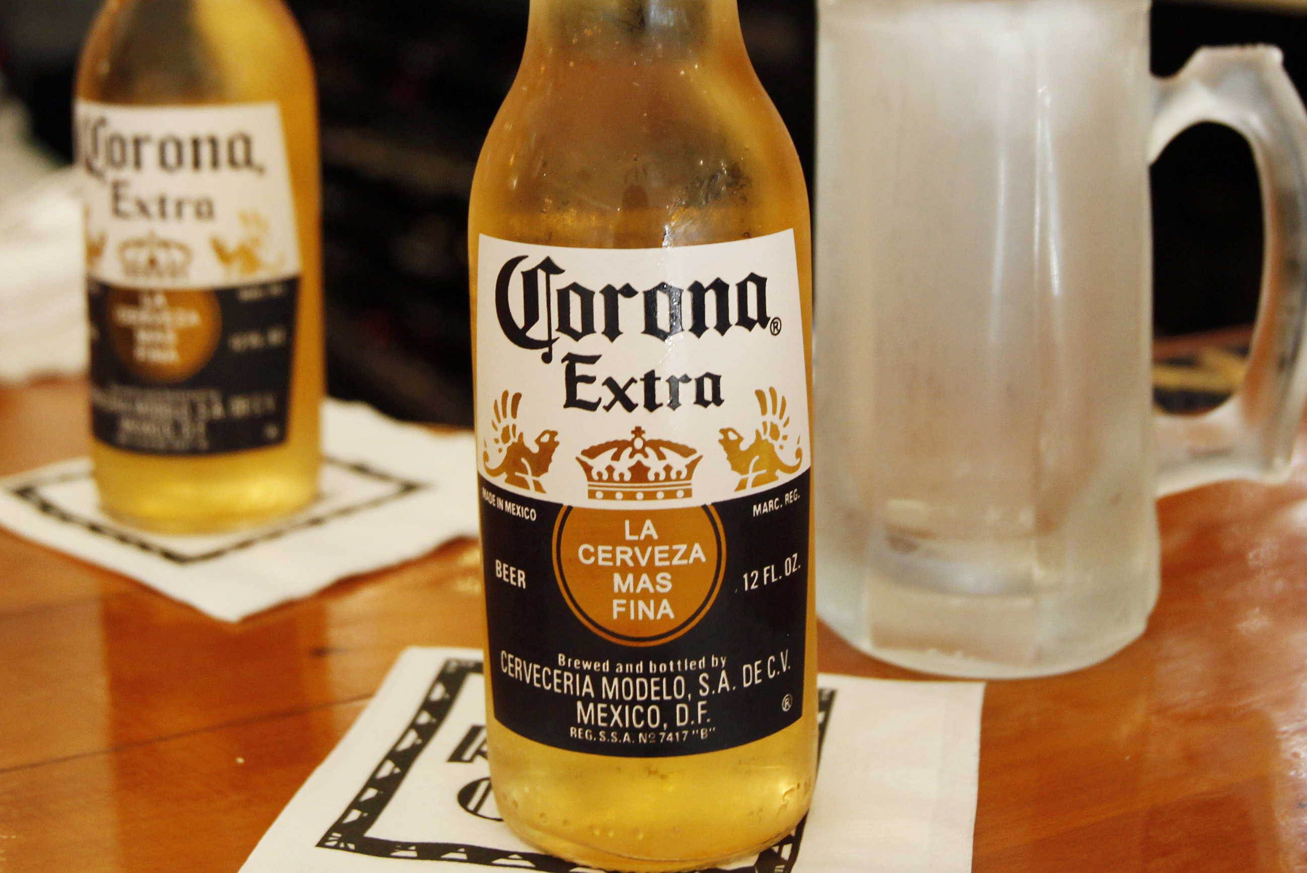 Did Coronavirus Really Stop Americans From Drinking Corona Beer Pennlive Com