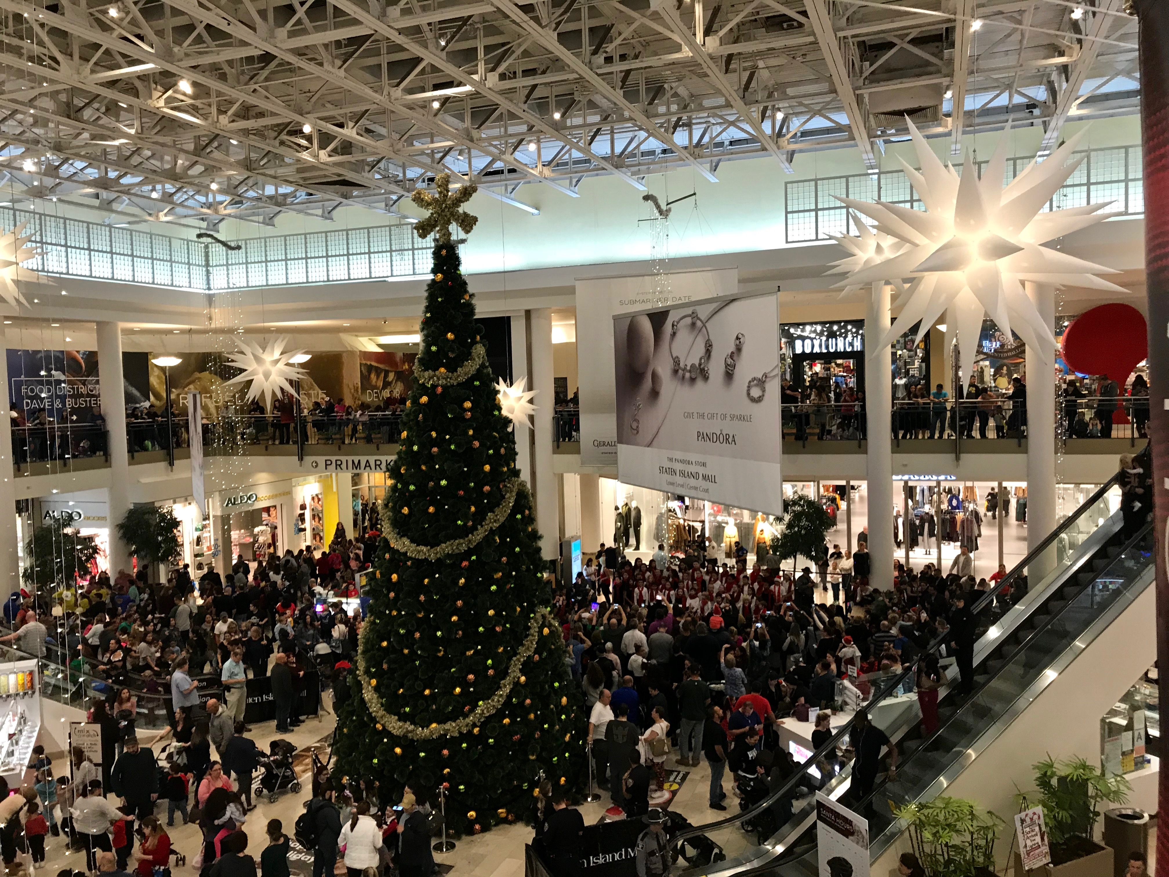 Staten Island Mall Hours For Thanksgiving Black Friday Silive Com