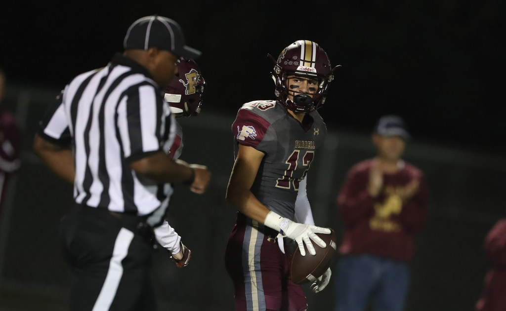 Poll: Which CHSFL wide receiver is tops on Staten Island?