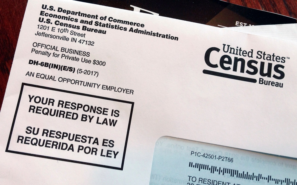 Judge OKs 15 states, D.C. to join Alabama Census lawsuit as defendants