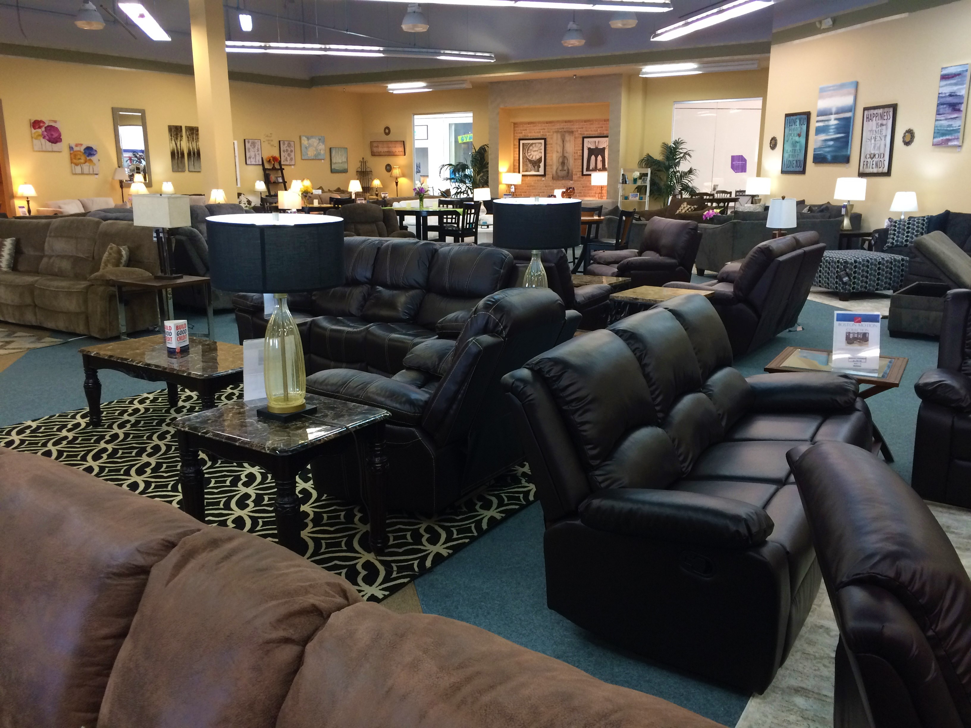 Sage Home Furnishings Closing Moving It's a mystery at Great ...