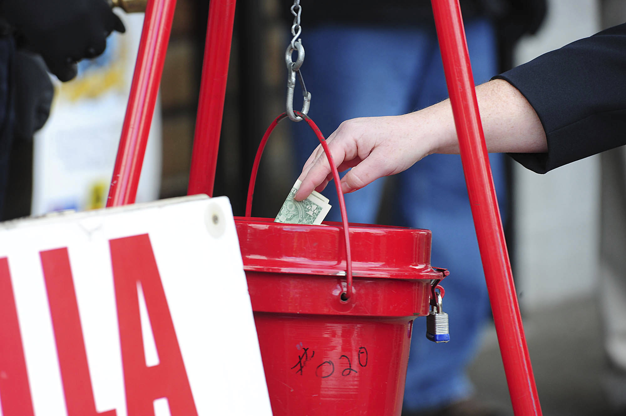 Donations, volunteers needed: Salvation Army in Pa. is falling short of Christmas campaign fundraising goals