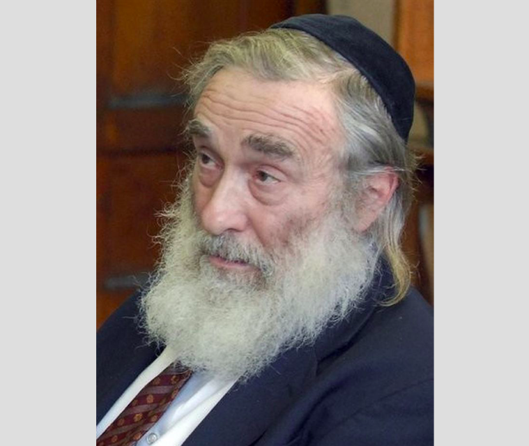 Jury convicts rabbi accused of sexually abusing N.J. student