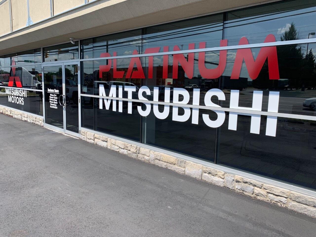 New Mitsubishi dealership arrives in the Harrisburg area