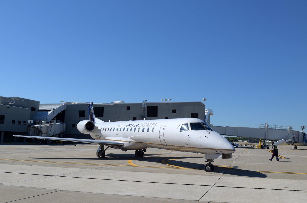 Bishop Airport will rebuild, improve runway with $8-million grant