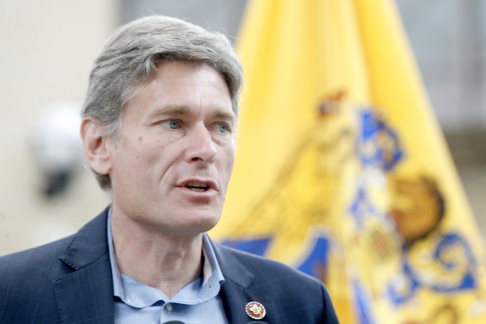 Trump's gravest danger: A Q&A with Congressman Malinowski