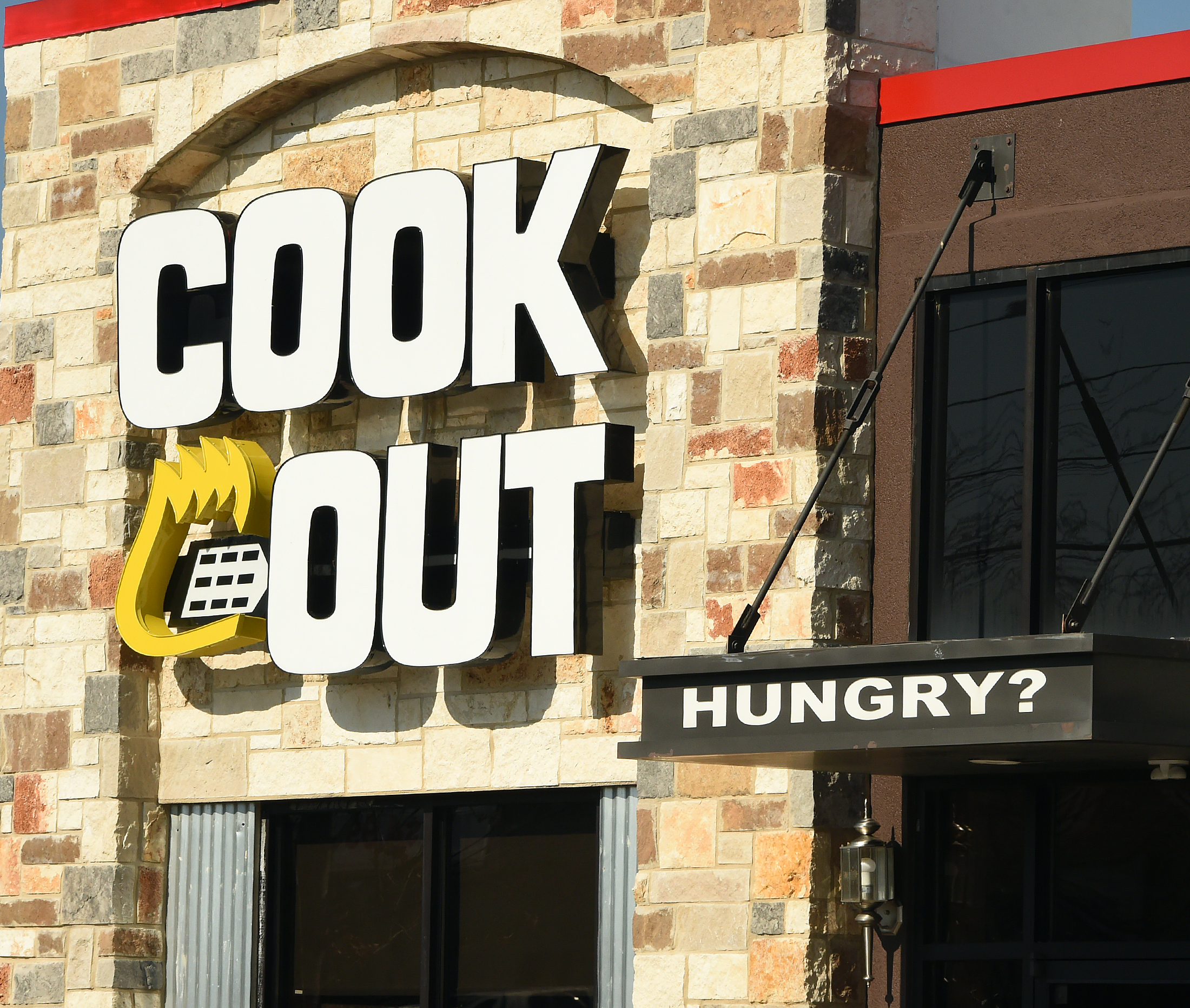 Cook Out to build Prattville location