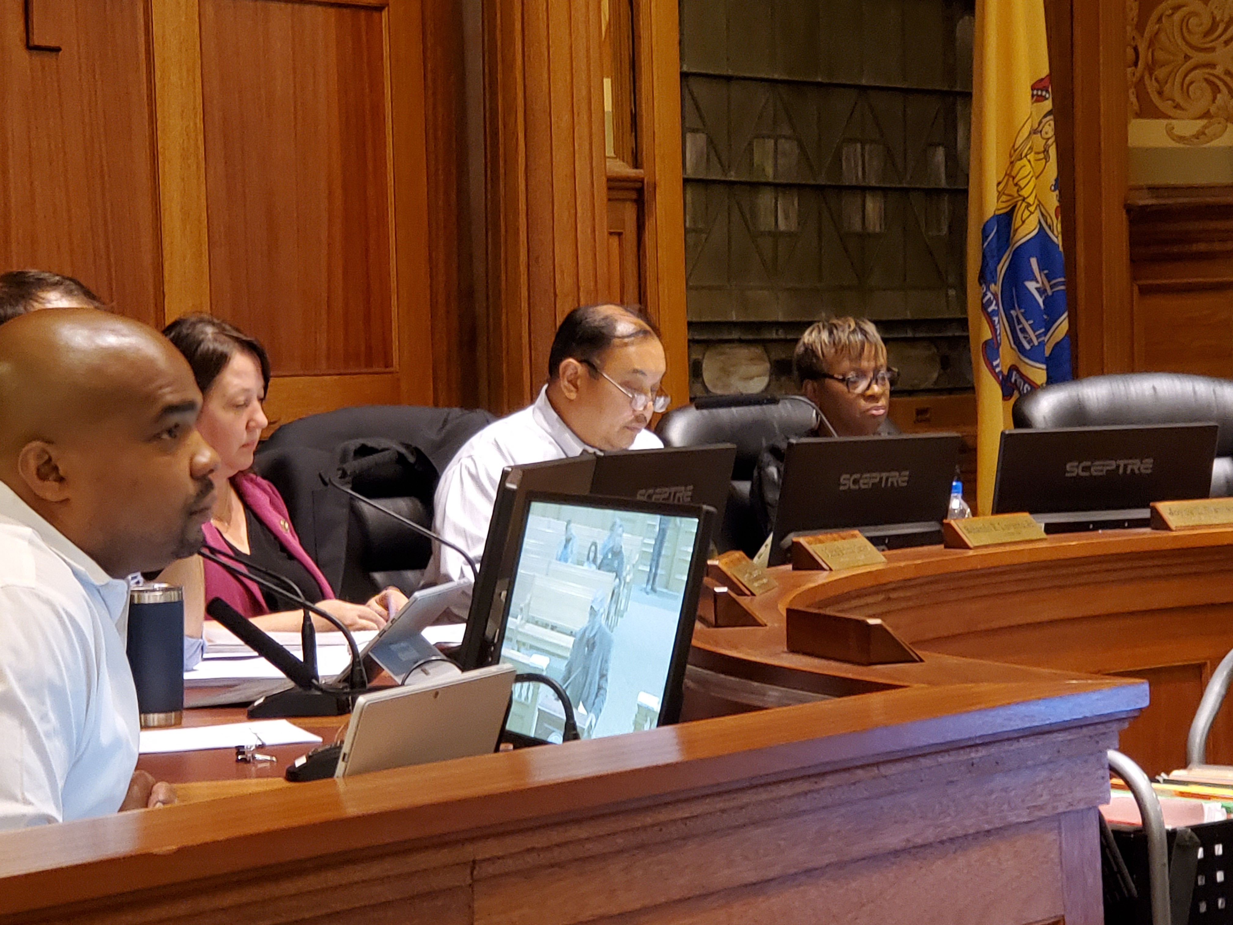 Jersey City council to vote on salary increases; will introduce repeal of recreation shakeup