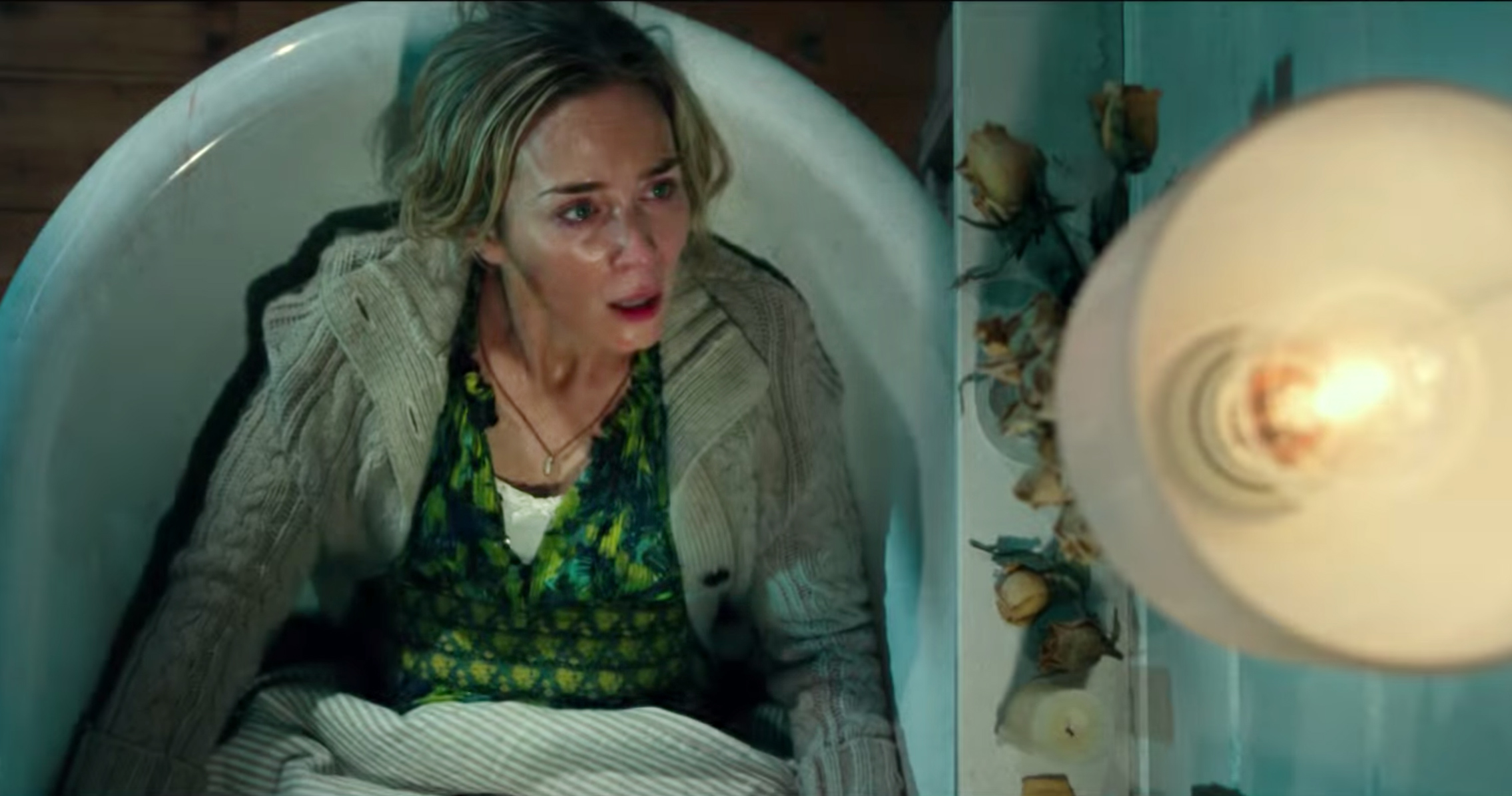 'A Quiet Place 2' begins filming in Western NY: See photos