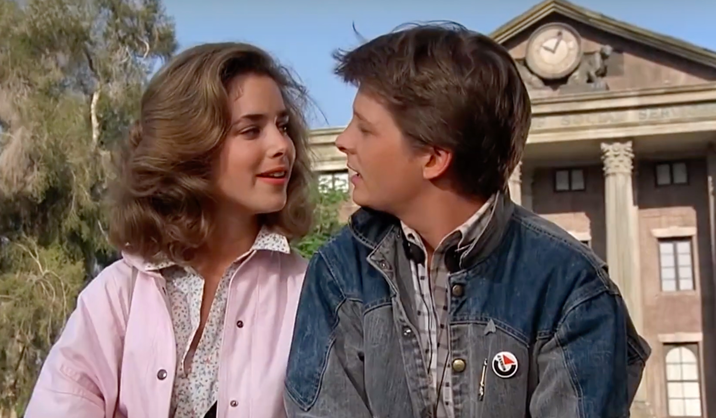 Back to the Future' actress coming to Baldwinsville for marching band  fundraiser - syracuse.com