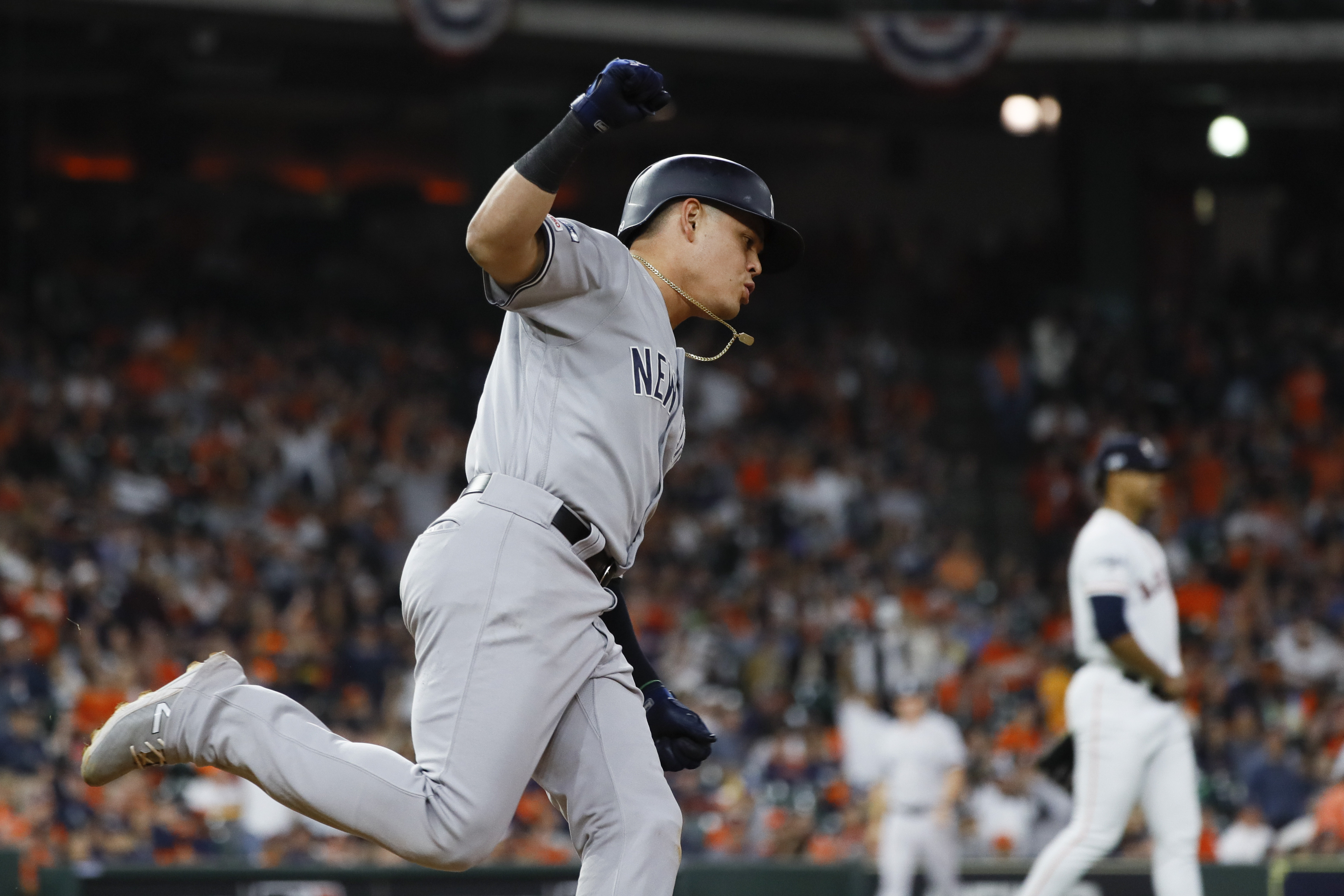 What channel is Yankees-Astros ALCS Game 2 on? Live stream, TV info, game time