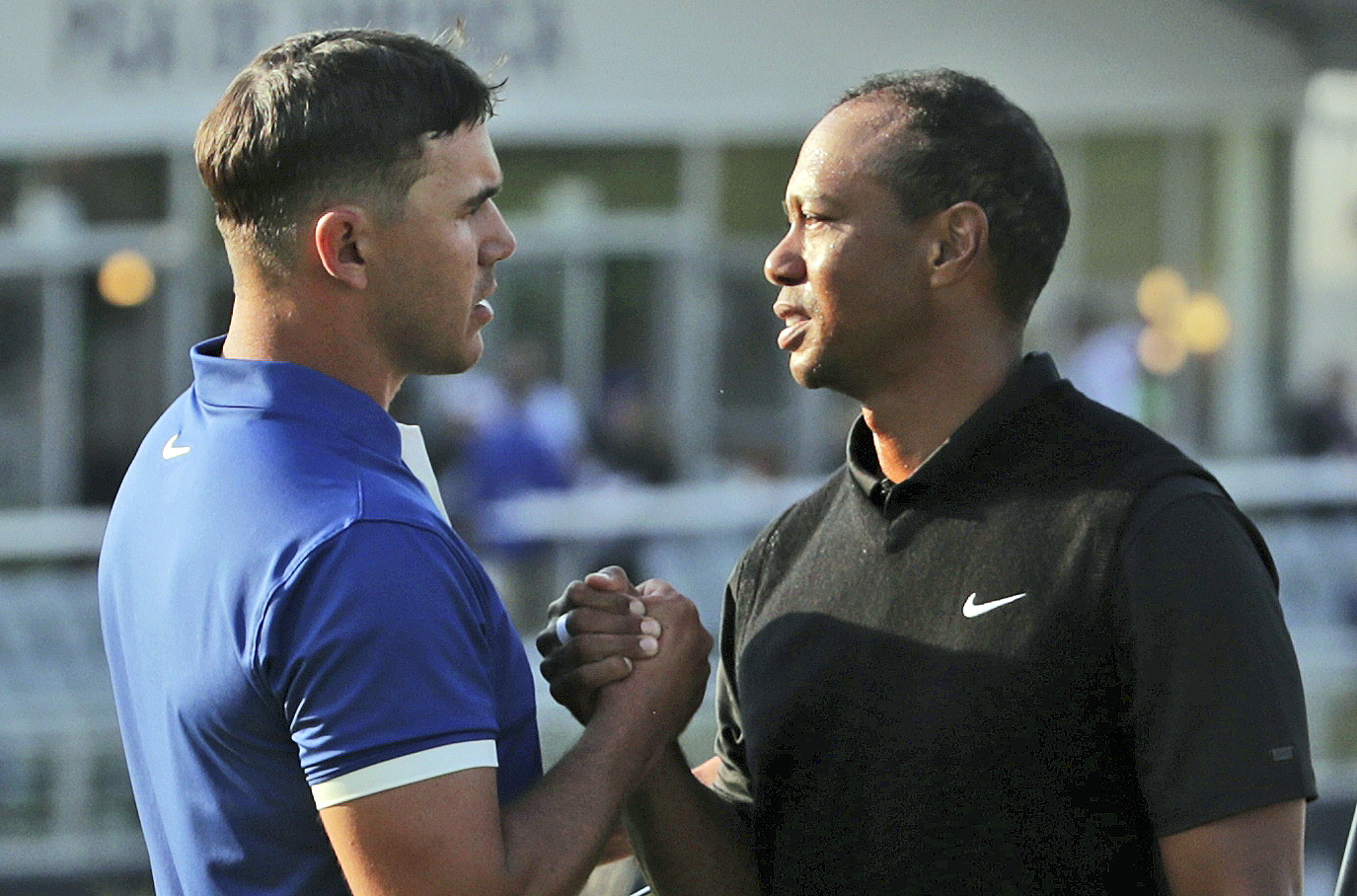 flipboard  tiger asks koepka for help ahead of british