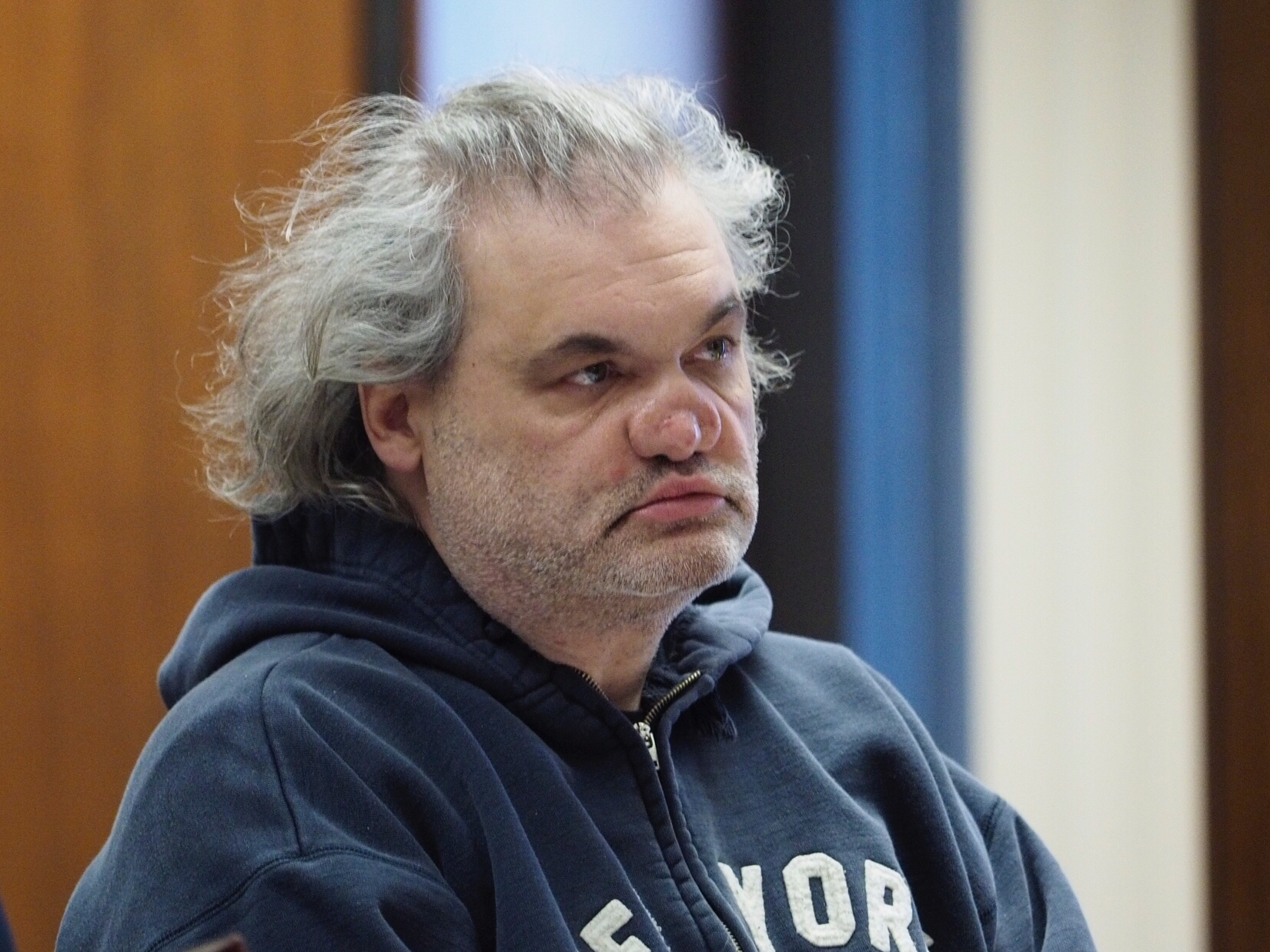 Artie Lange avoids jail but tests positive for cocaine at