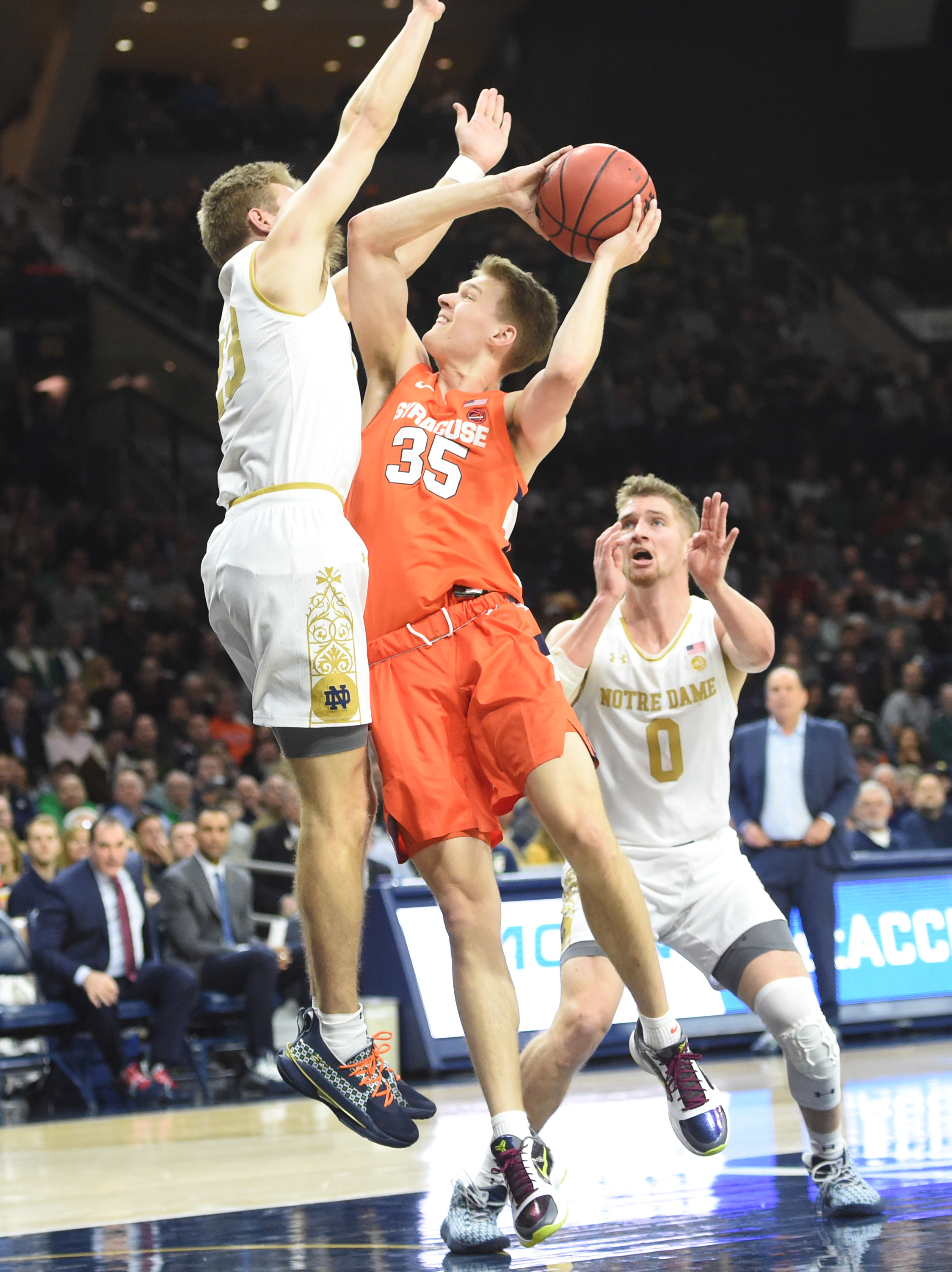 Syracuse Sports - cover