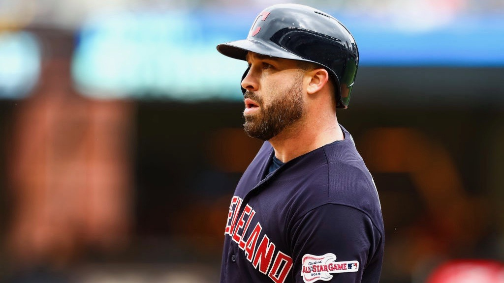 """Cleveland Indians' Jason Kipnis: """"I've loved this city from Day 1 ..."""